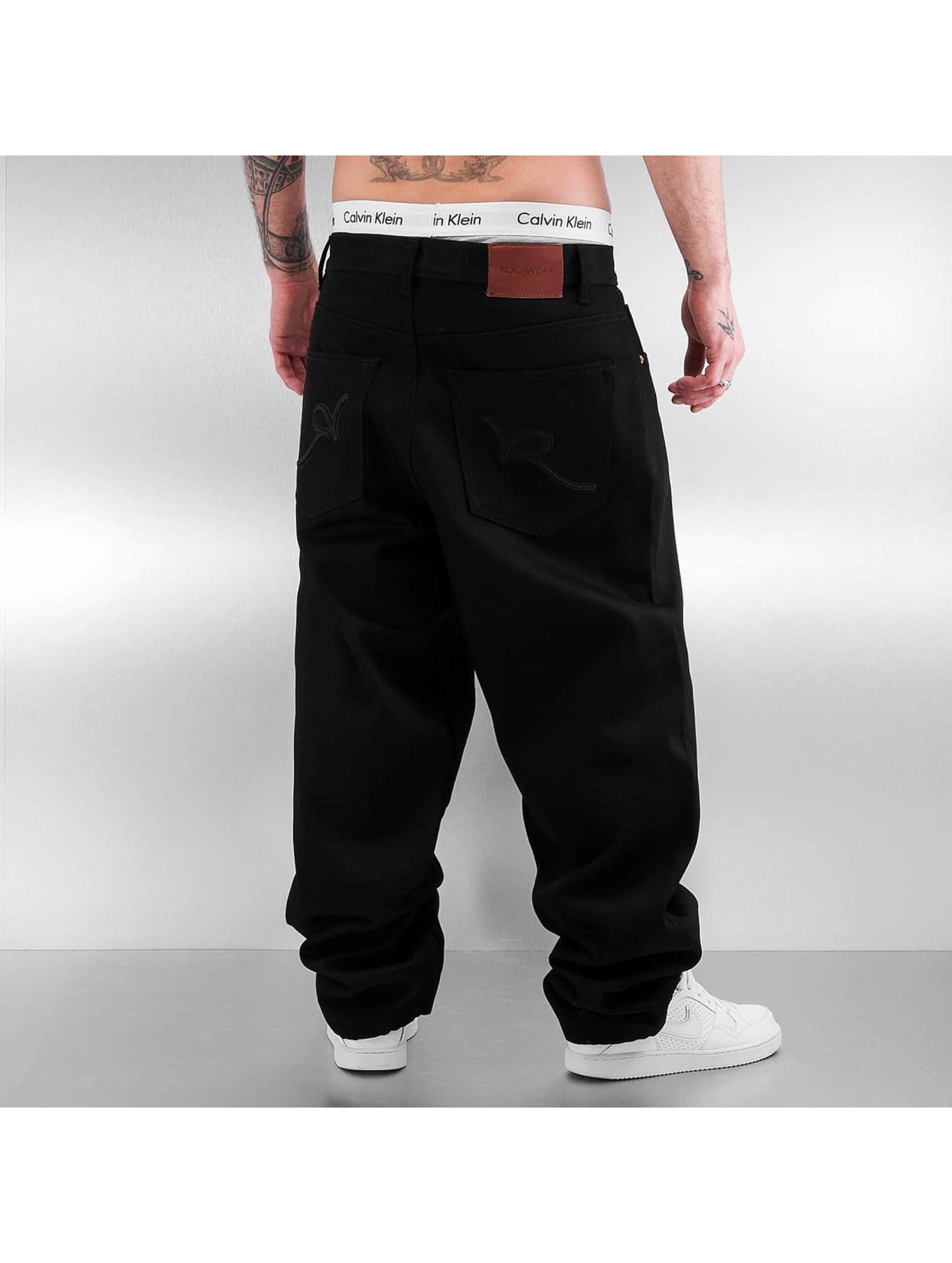 Rocawear Posete Baggy svart