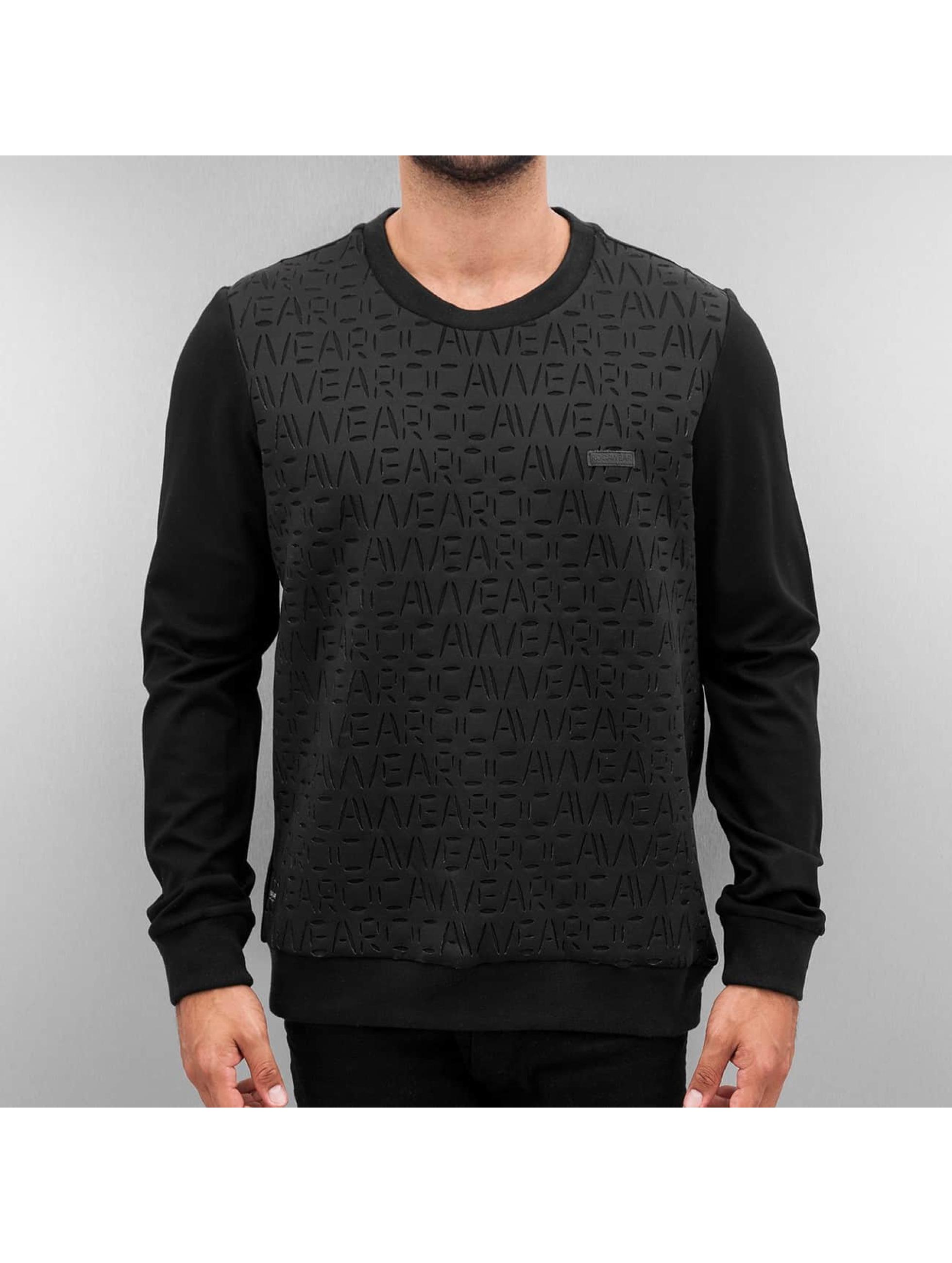 Rocawear Pullover Jerzy black