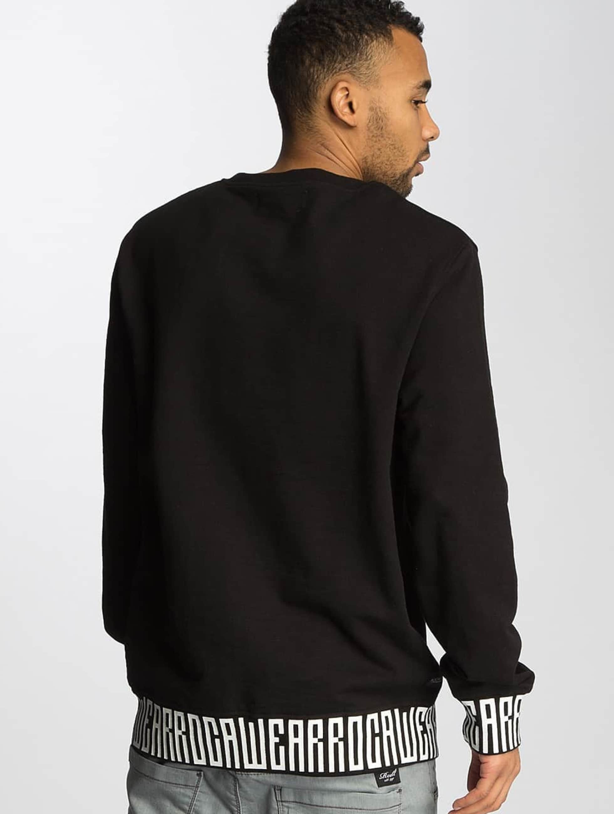 Rocawear Pullover Print black