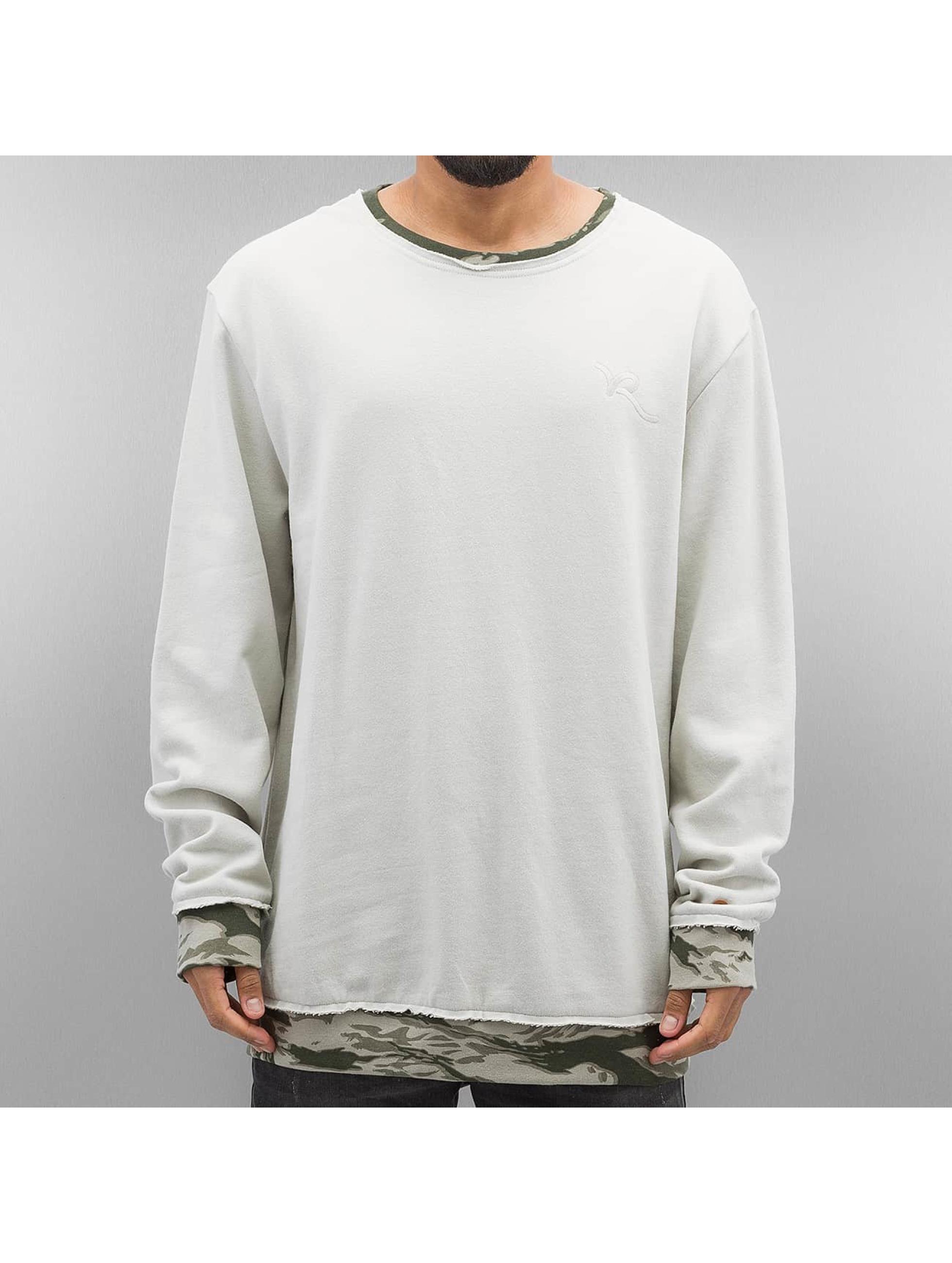Rocawear Pullover Sweatshirt olive