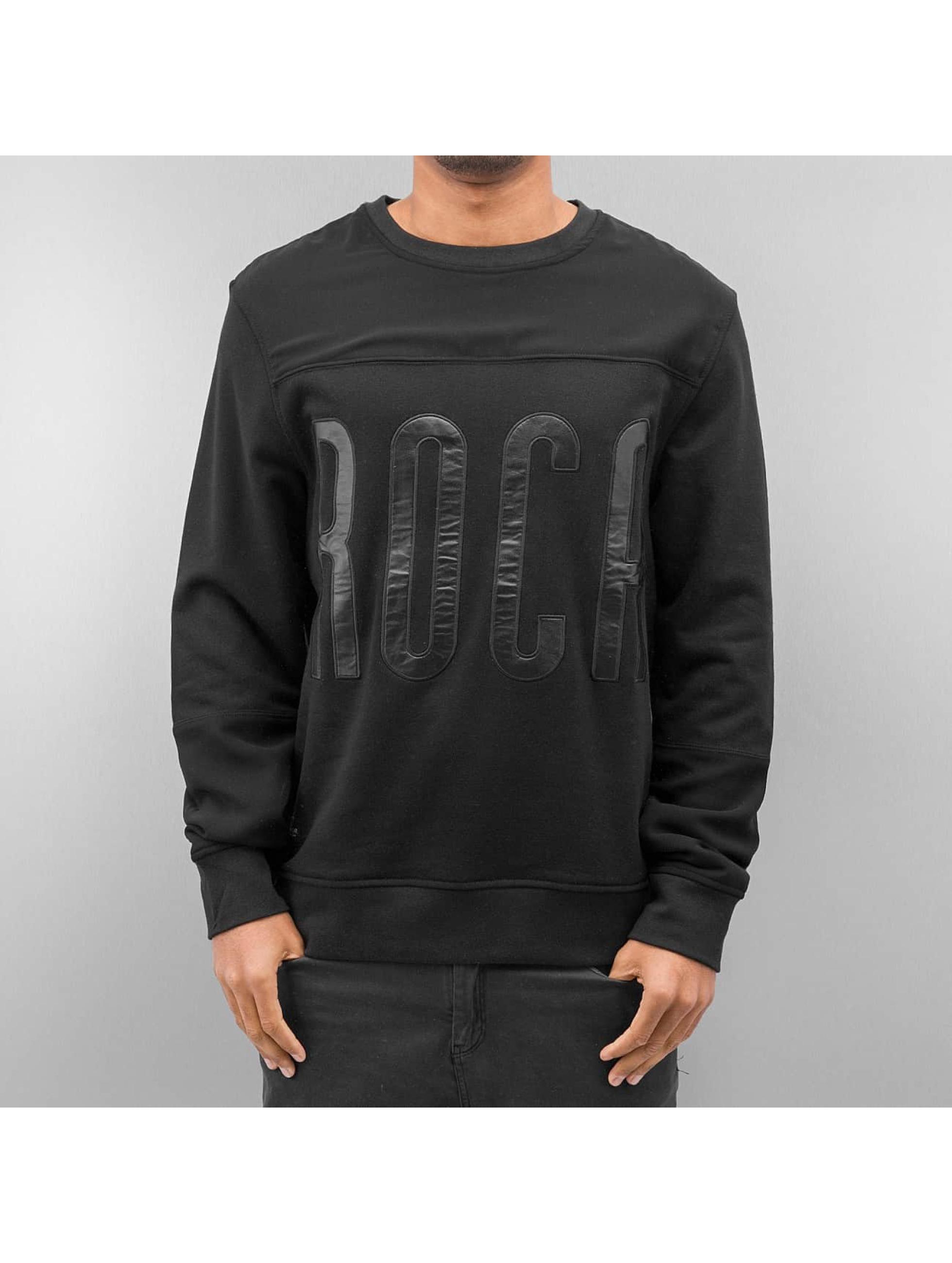 Rocawear Pullover Tonne schwarz