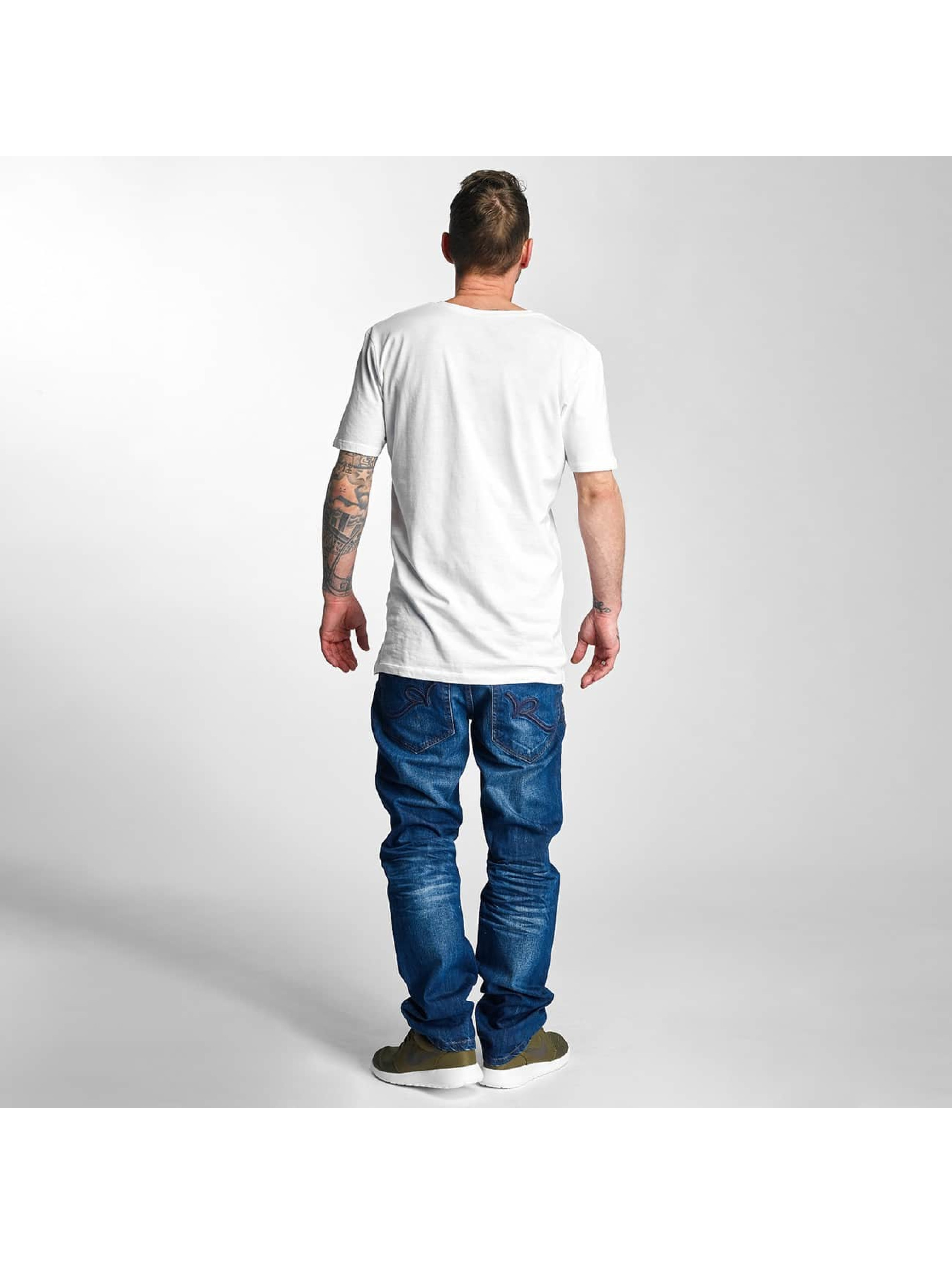 Rocawear Rovné Relaxed modrá
