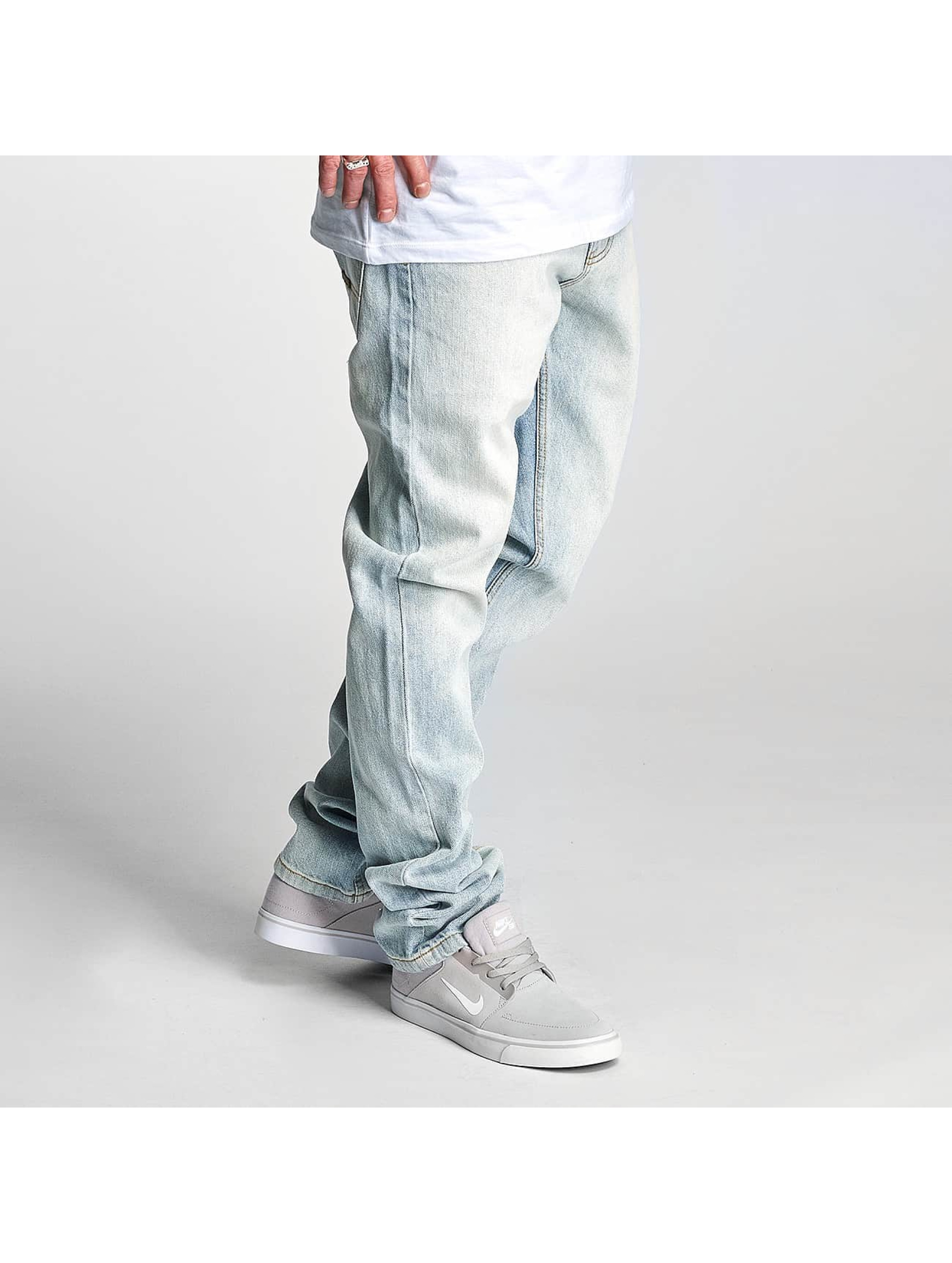 Rocawear Rovné Relax modrá