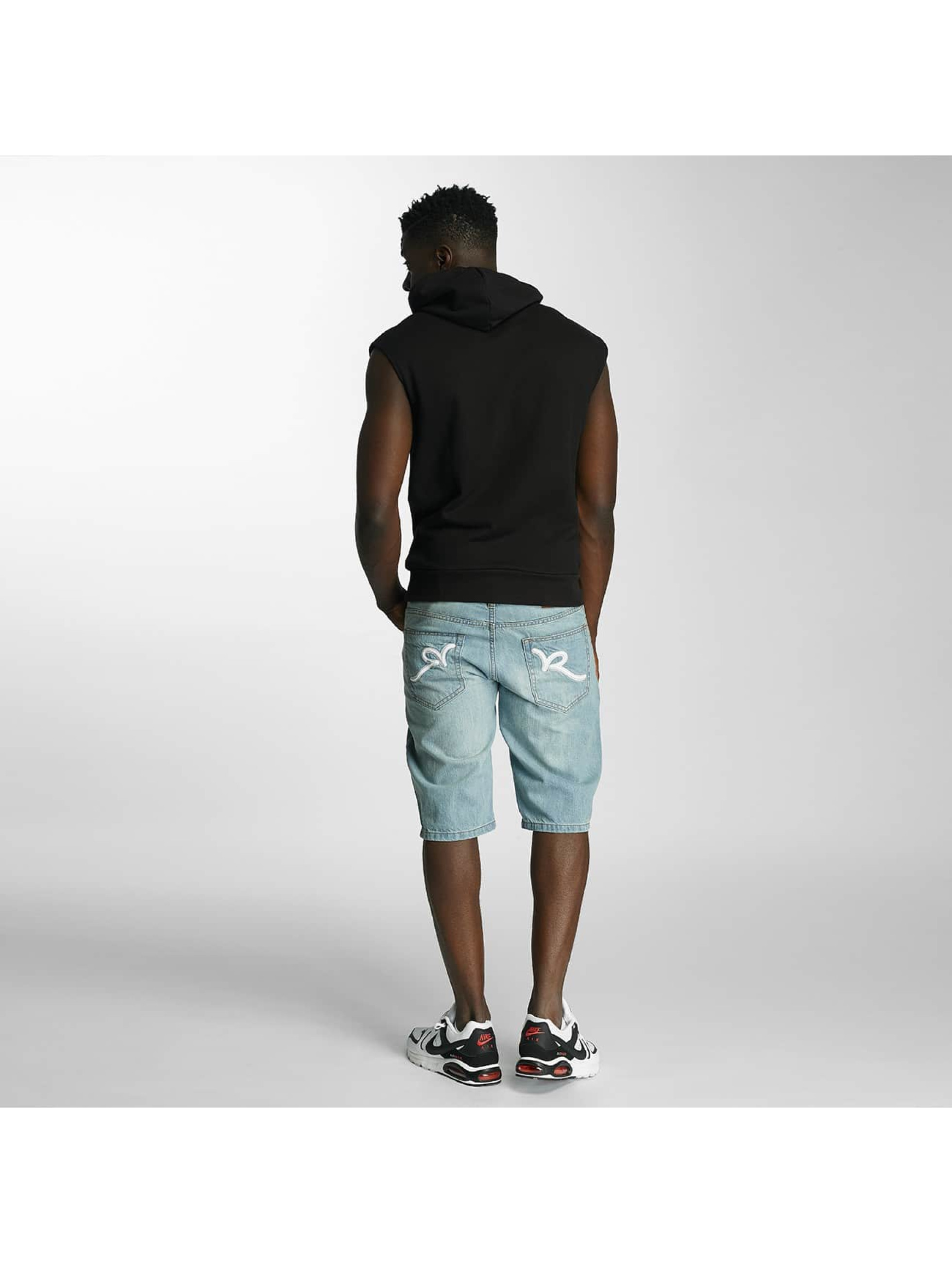 Rocawear Short Baggy Fit blue