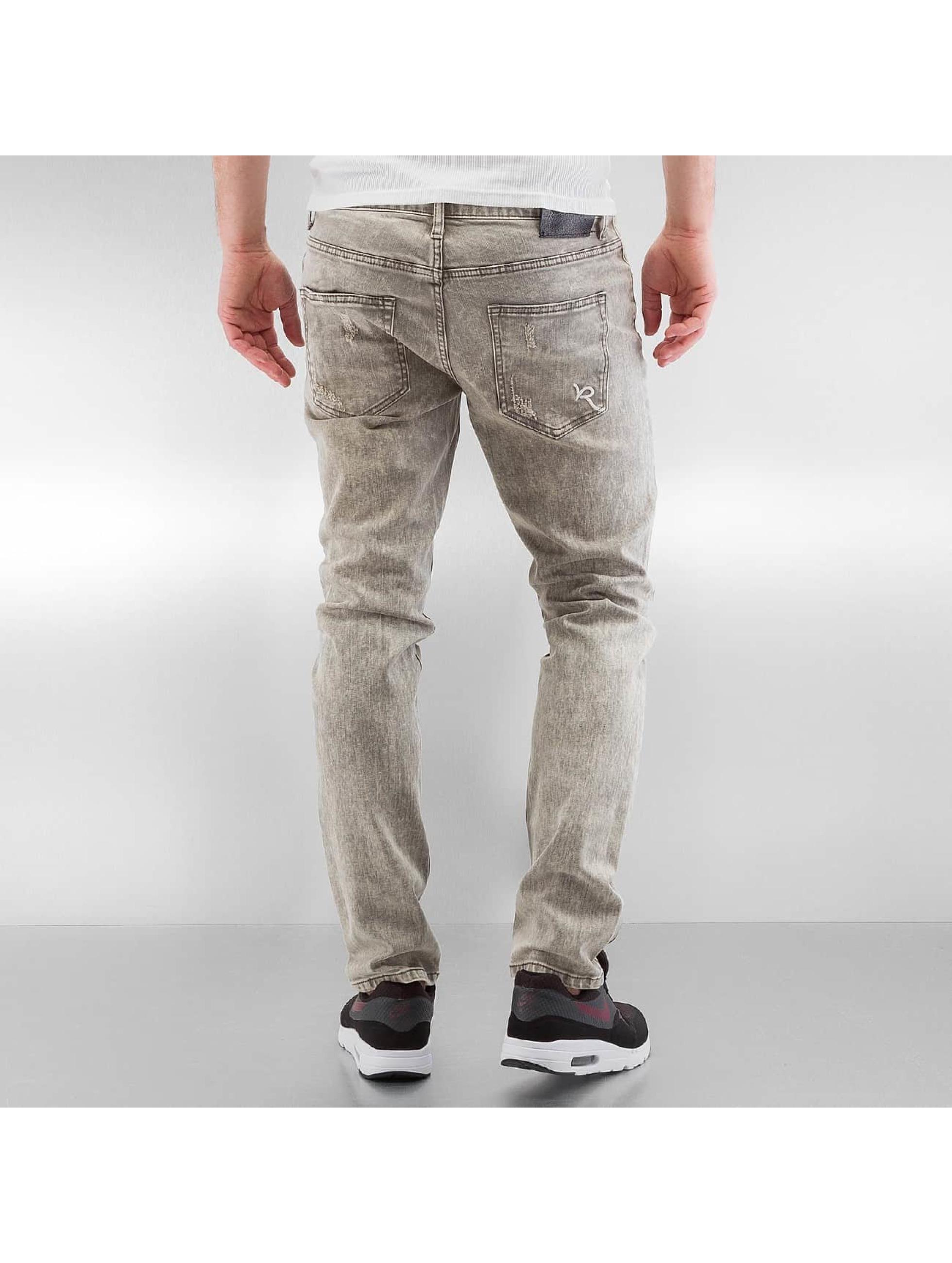Rocawear Skinny Jeans Wash grey