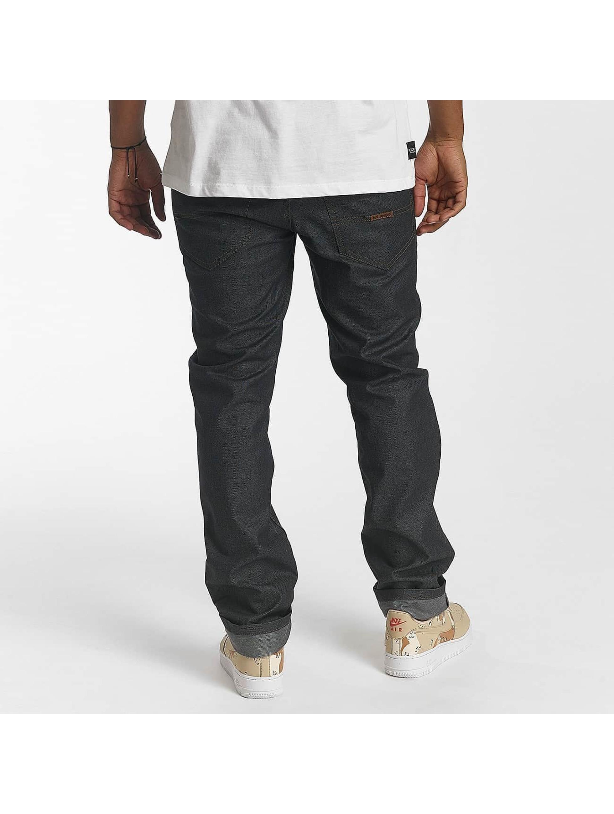 Rocawear Straight Fit Jeans Japan blau