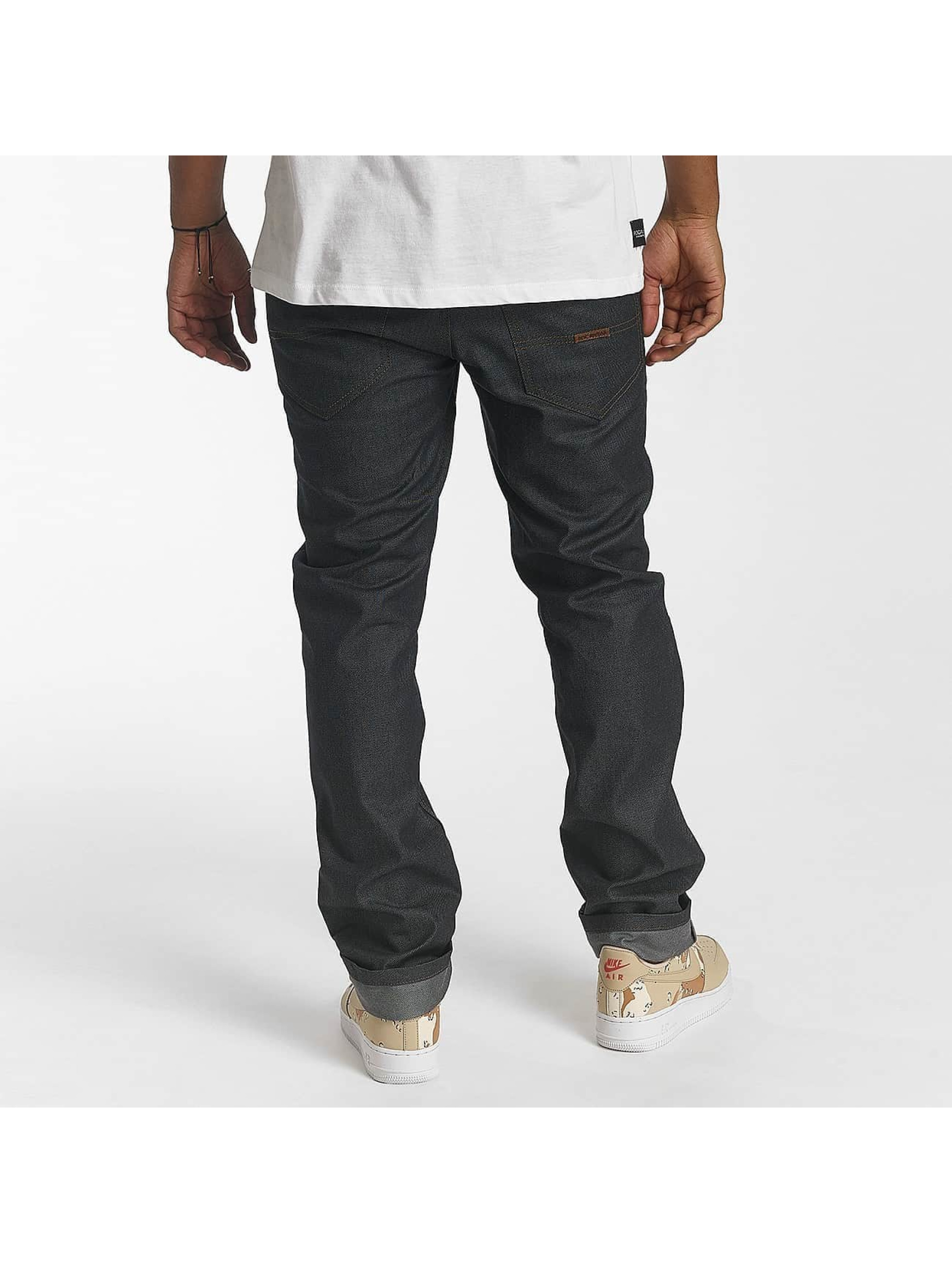 Rocawear Straight Fit Jeans Japan blue