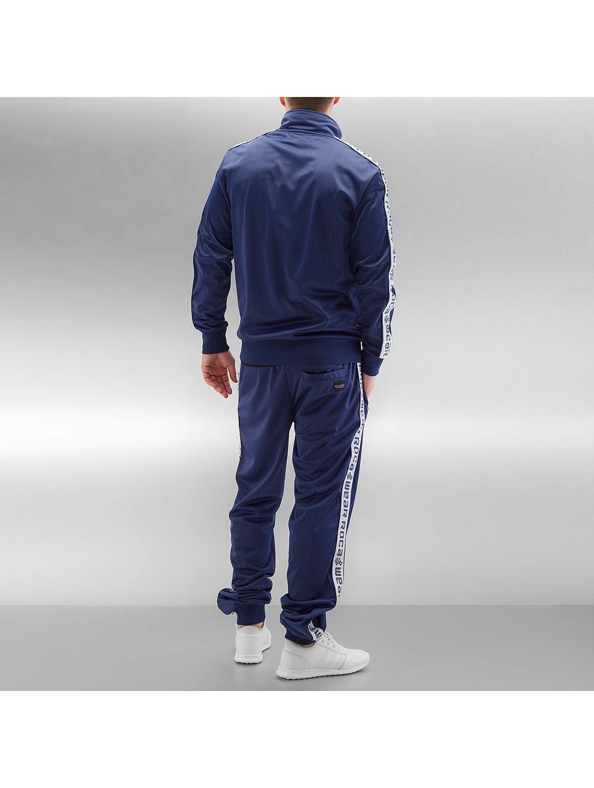 Rocawear Suits Logo blue
