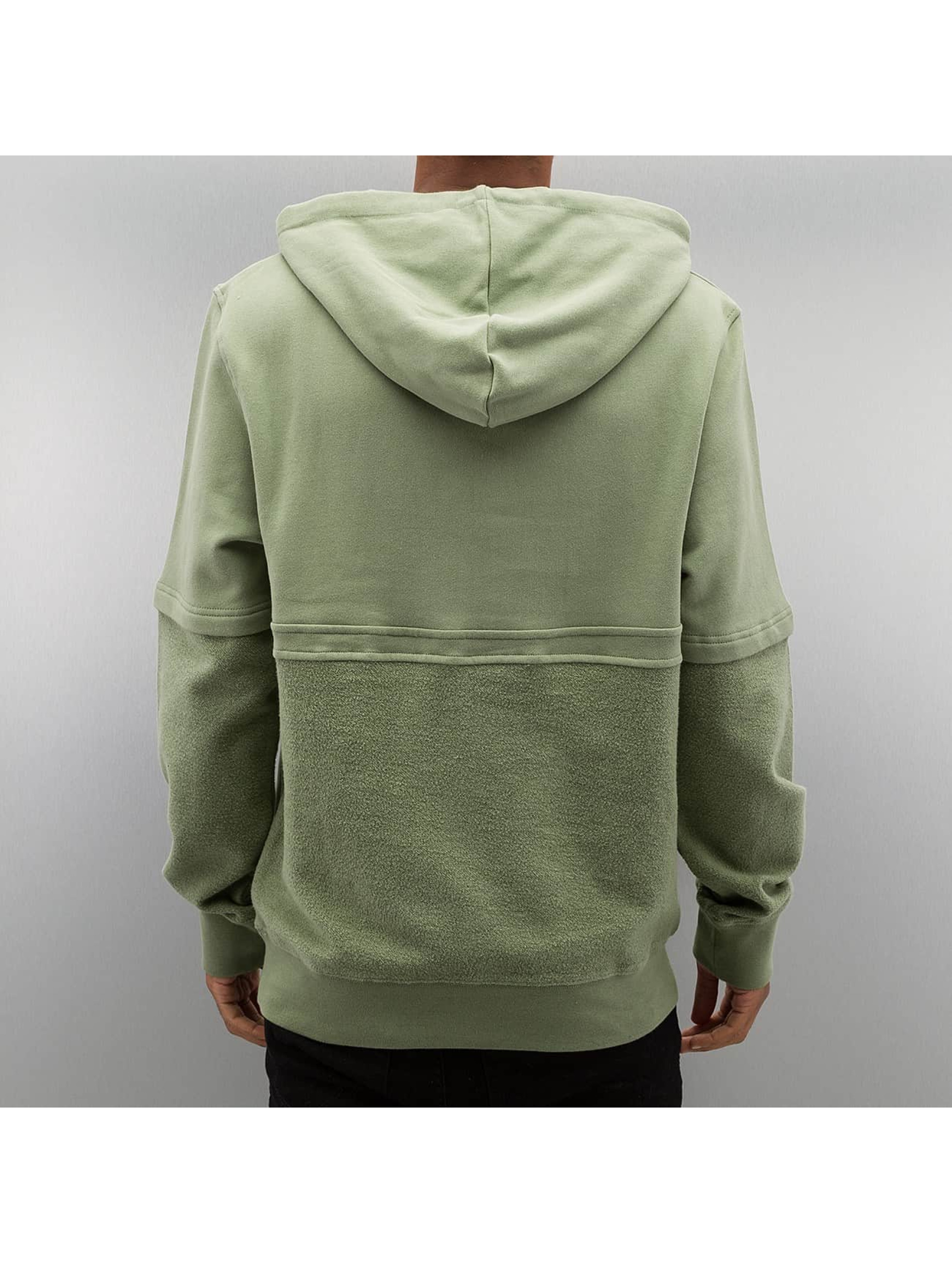 Rocawear Sweat capuche Thur olive