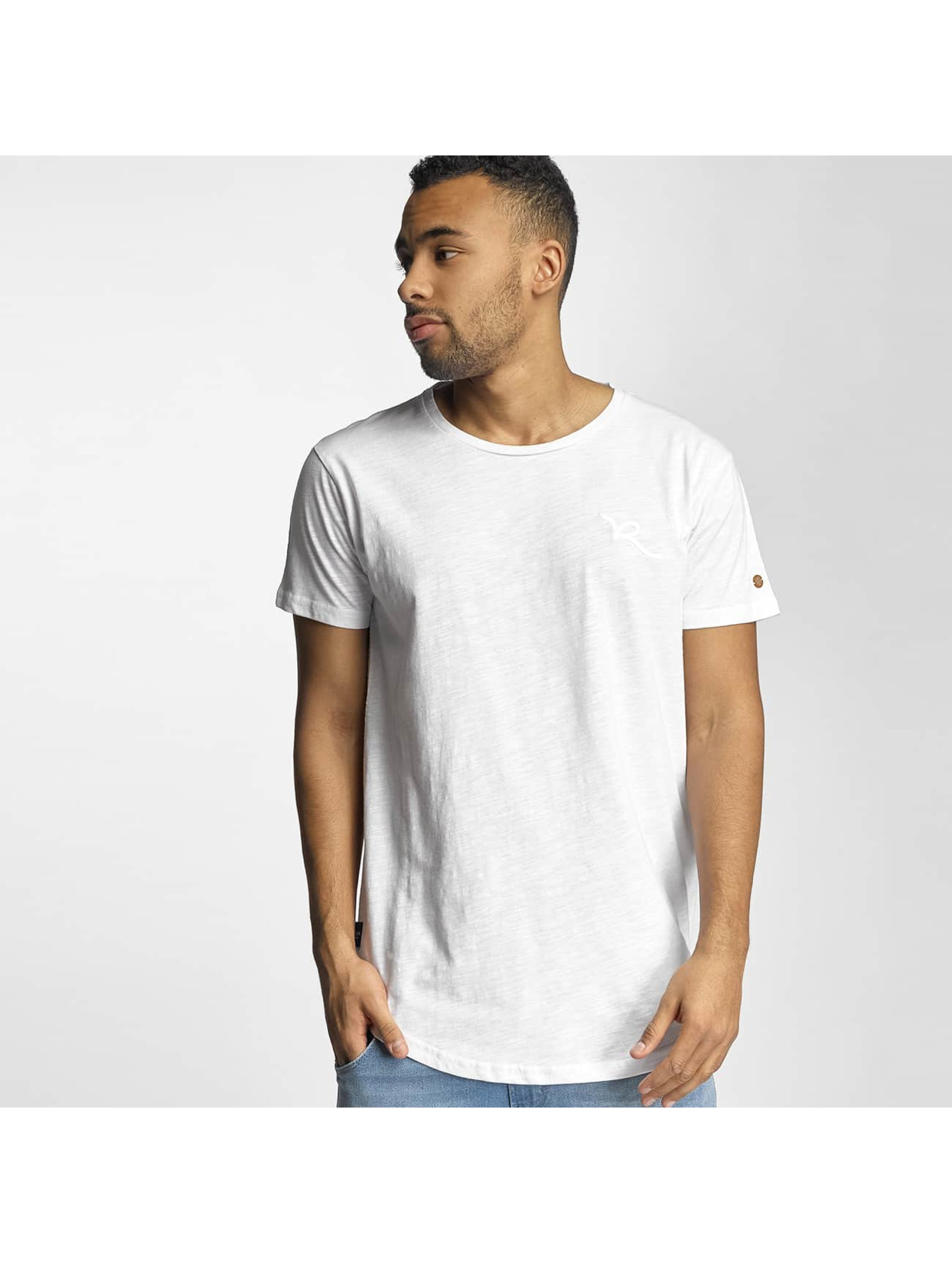 Rocawear Soft blanc T-Shirt homme