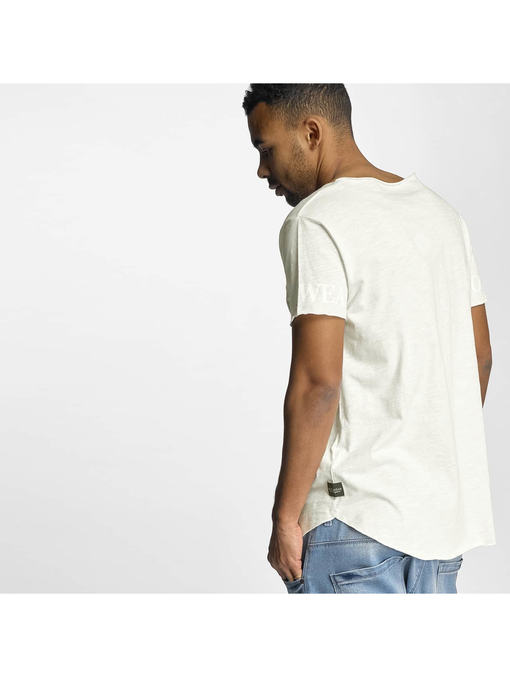 Rocawear T-Shirt Soft white