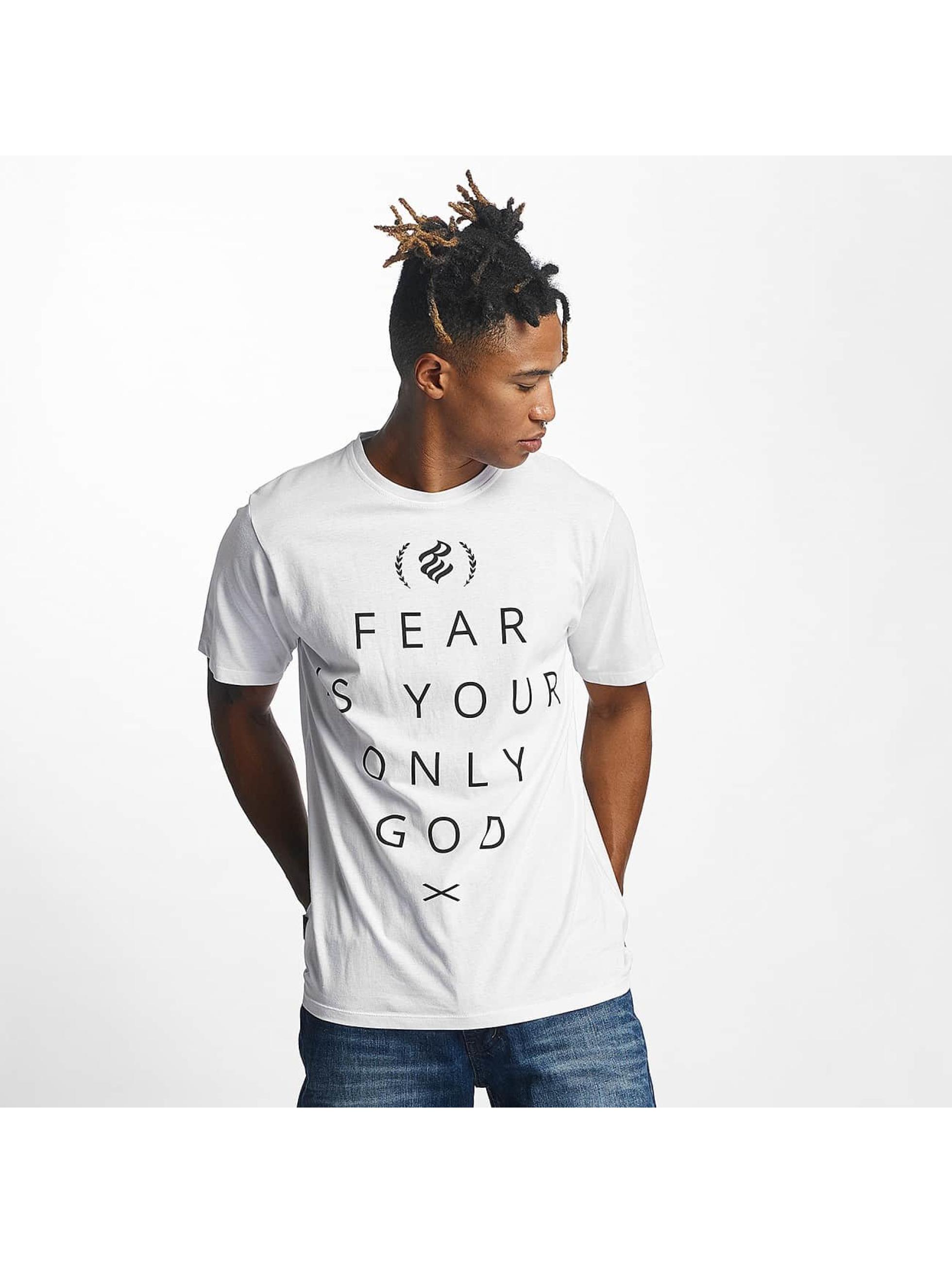 Rocawear heren t-shirt Group - wit
