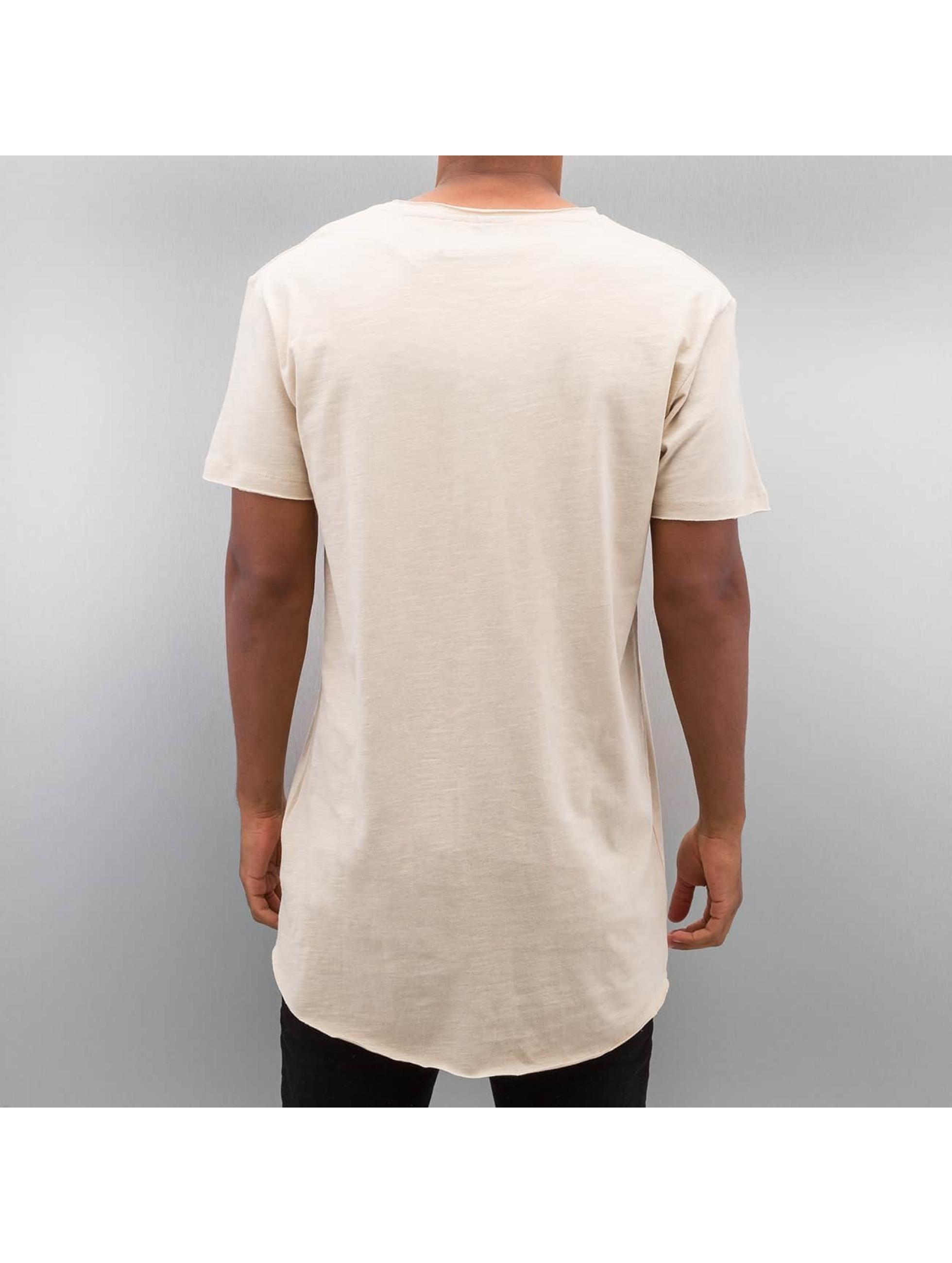 Rocawear T-Shirty Damil bezowy