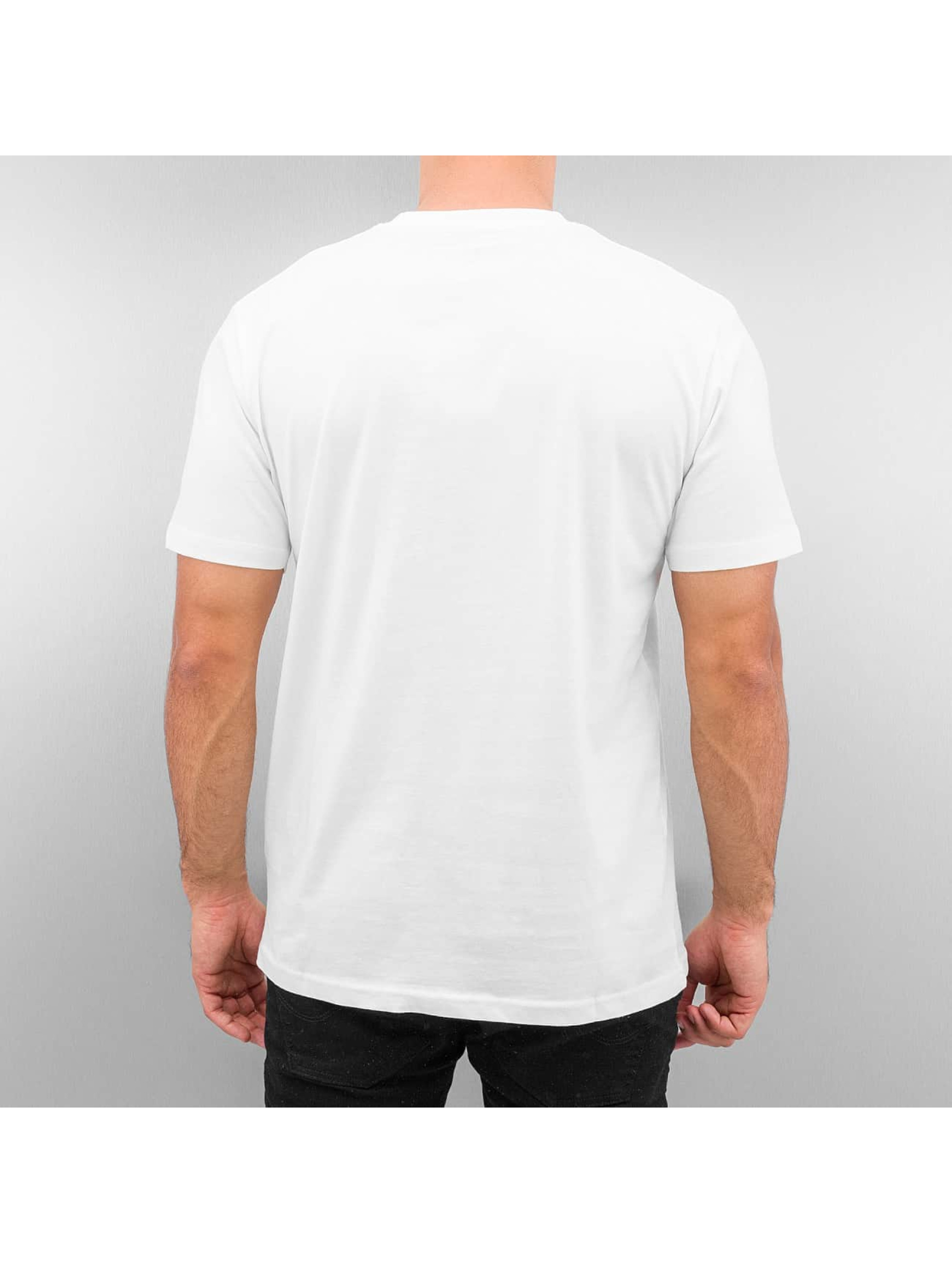 Rocawear T-Shirty Logo bialy