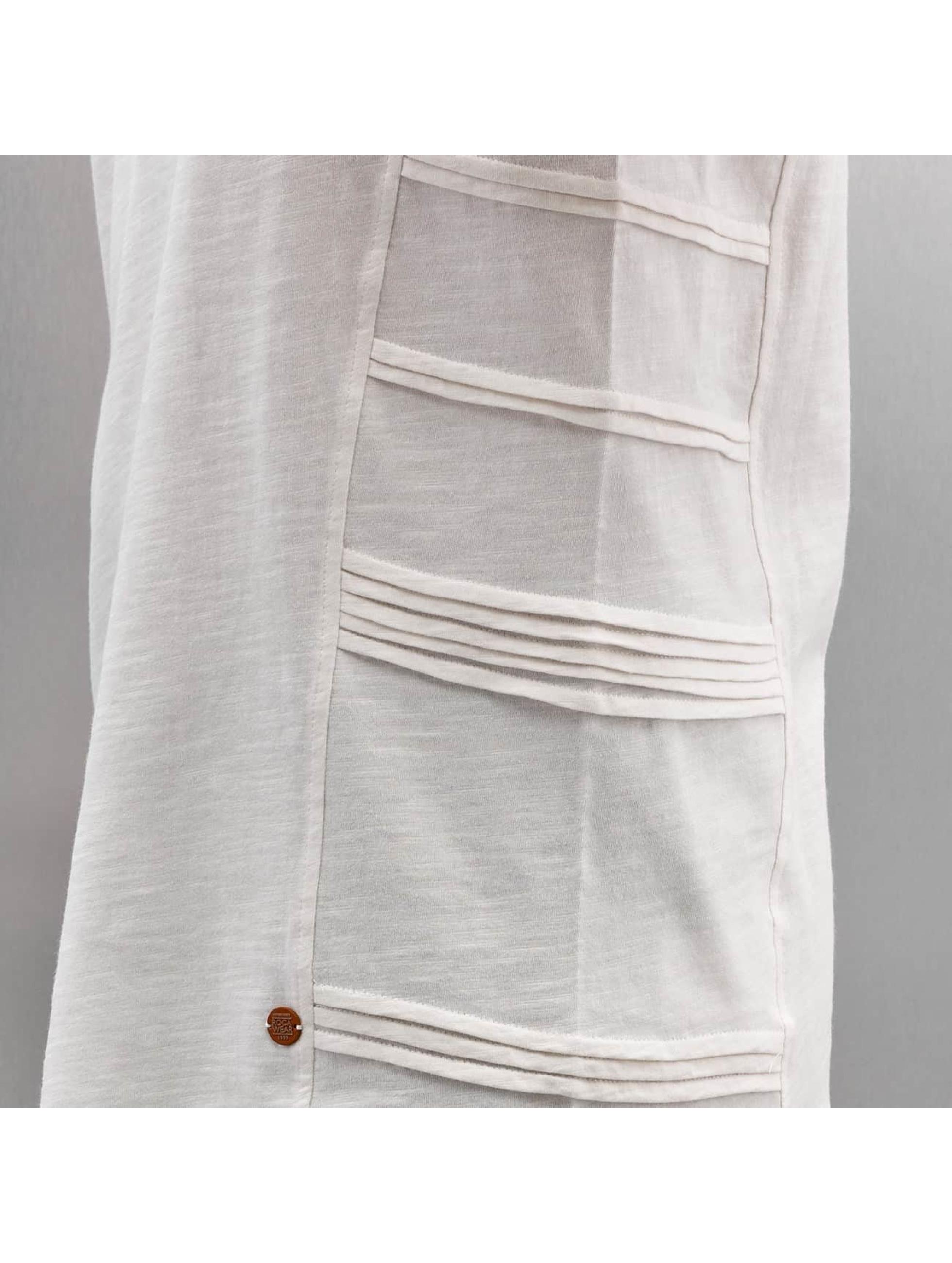 Rocawear Tall Tees Wrinkles biela