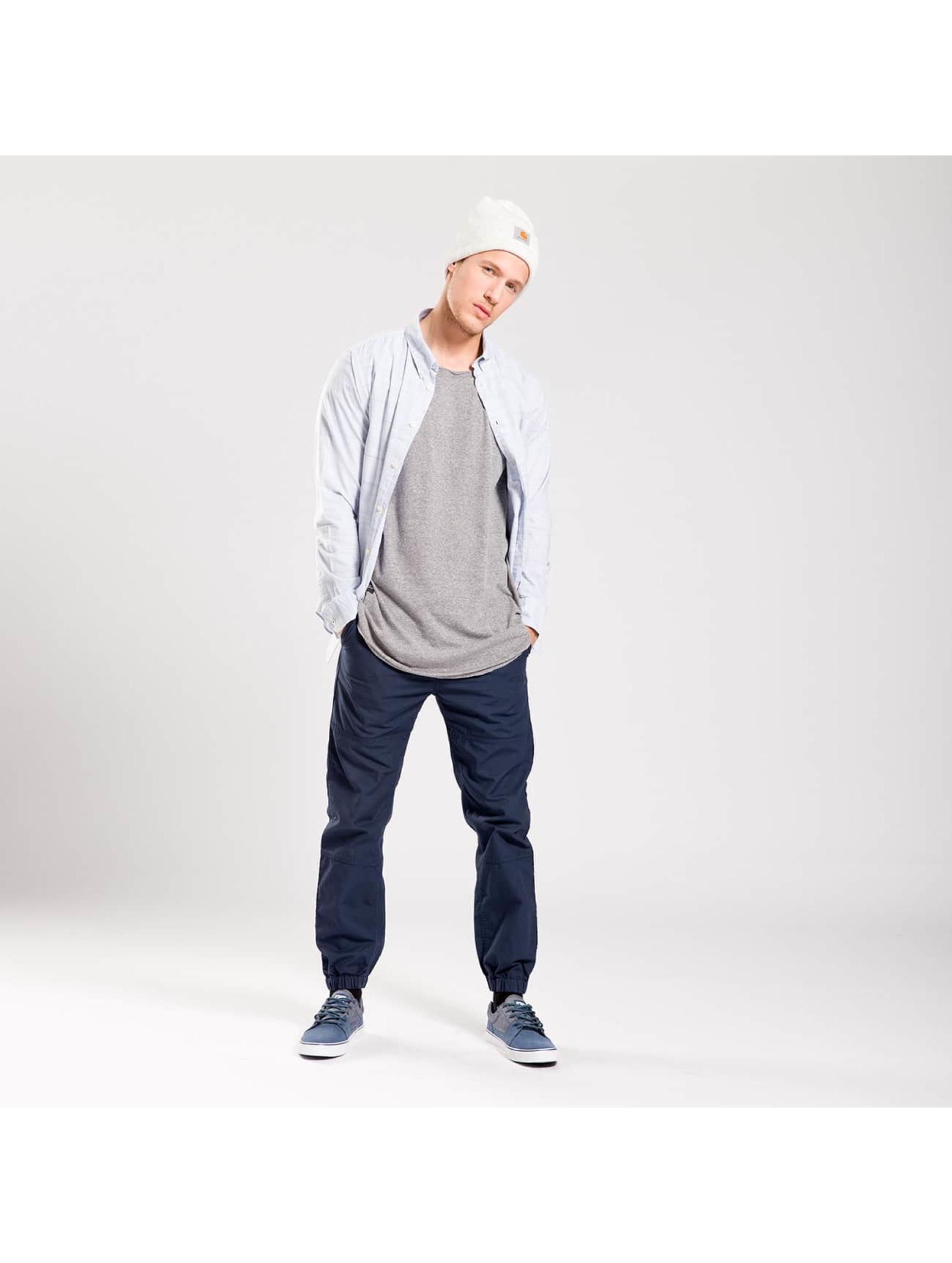 Rocawear Tall Tees Long harmaa