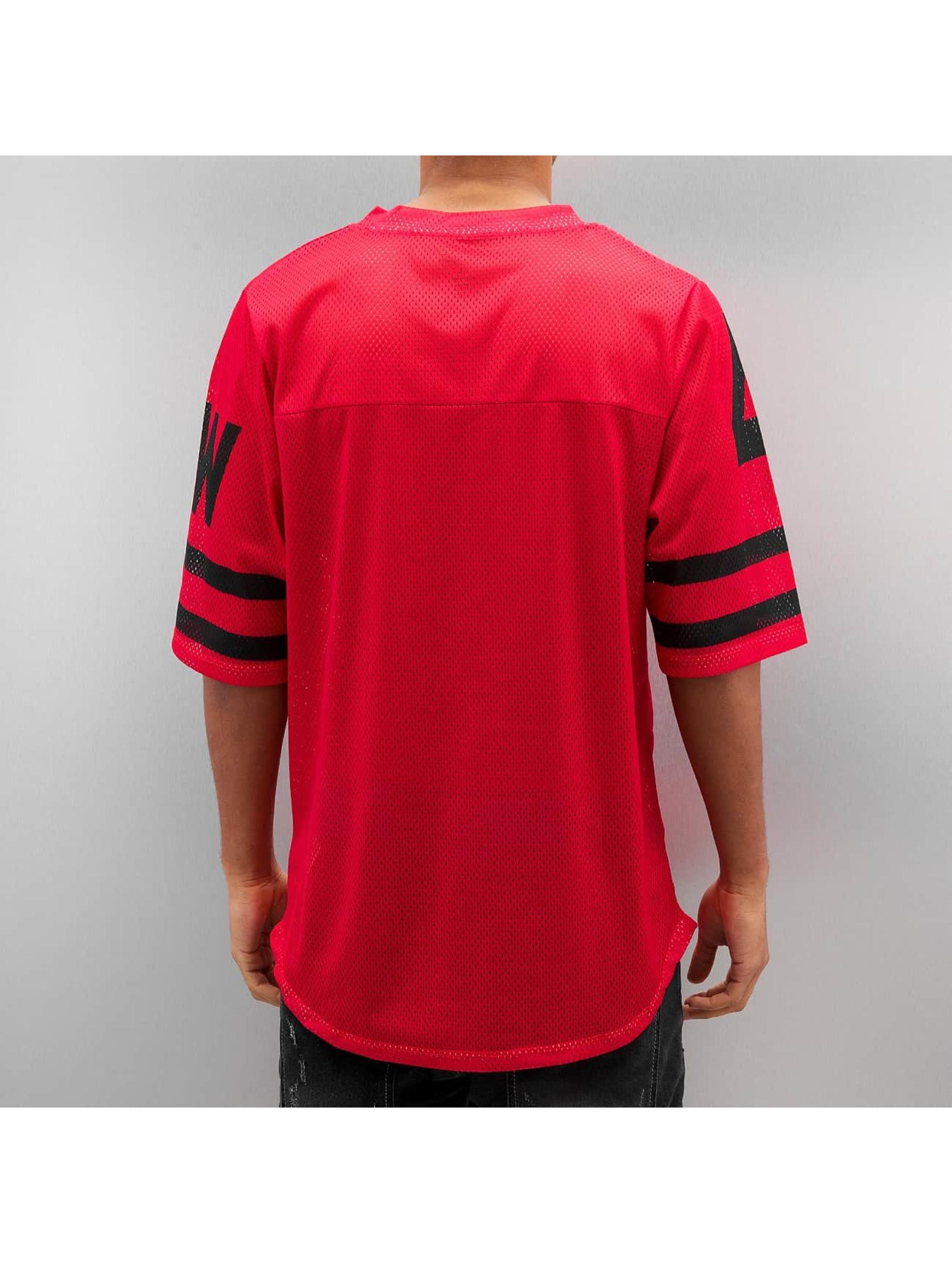 Rocawear Tall Tees Football red