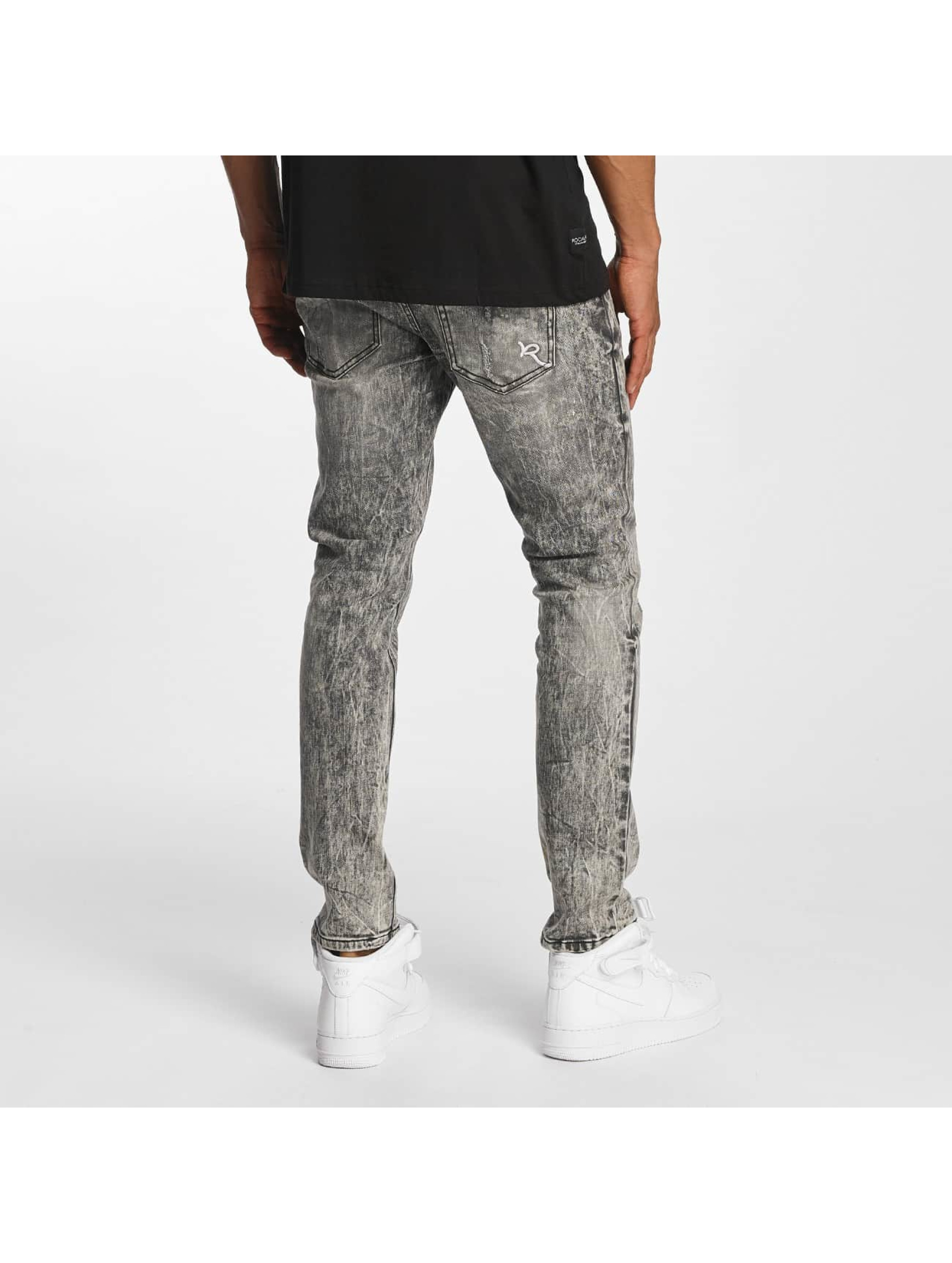 Rocawear Tynne bukser Smokey grå