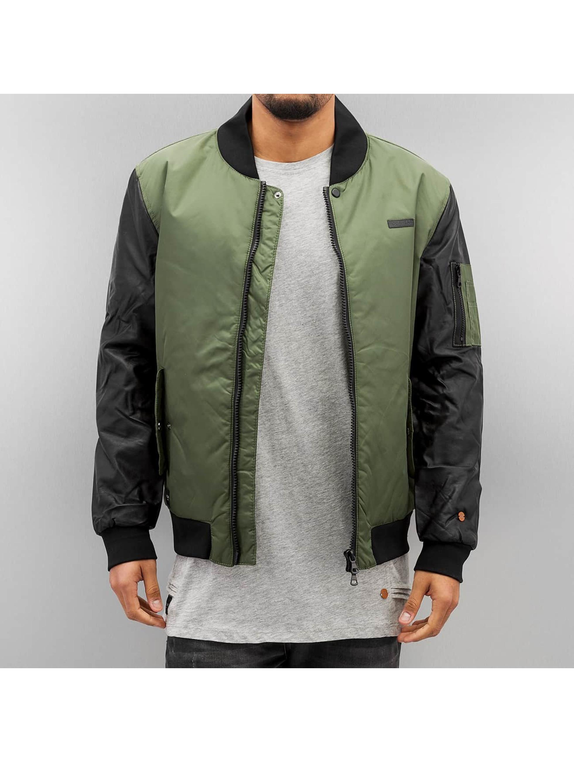 Rocawear Winter Jacket Nick olive