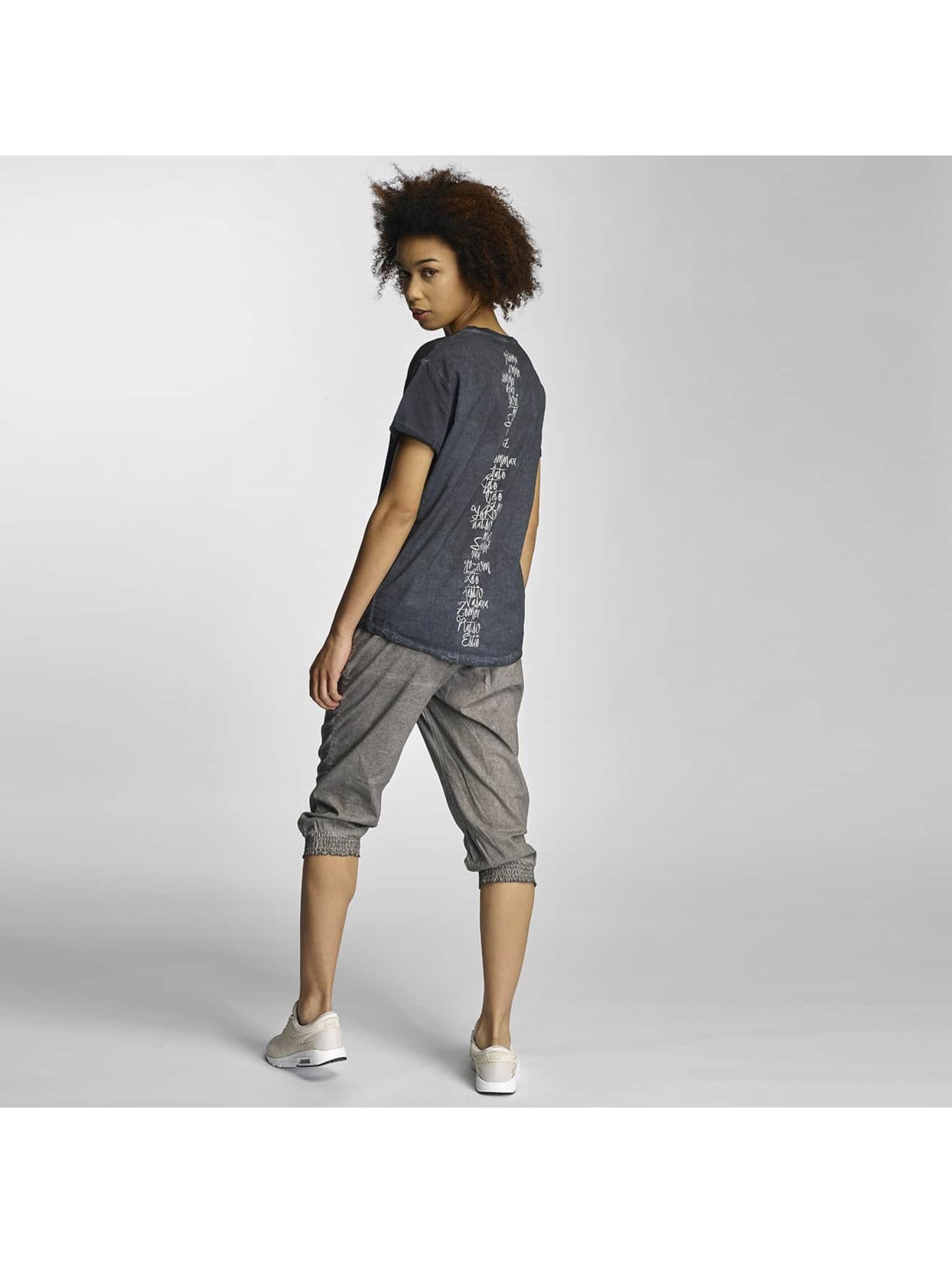 Rock Angel Camiseta Emilie gris