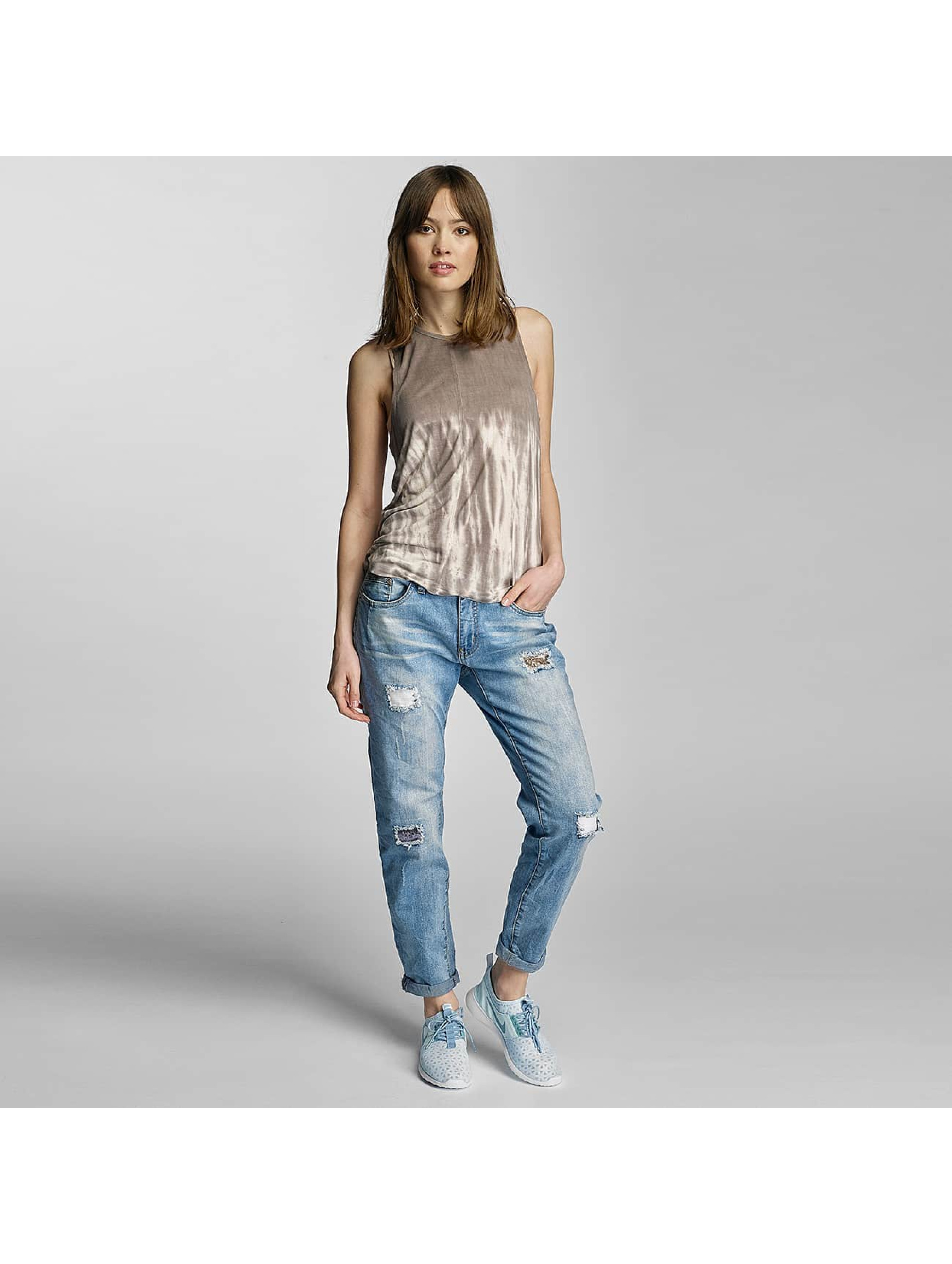 Rock Angel Loose Fit Jeans Charlotta blau