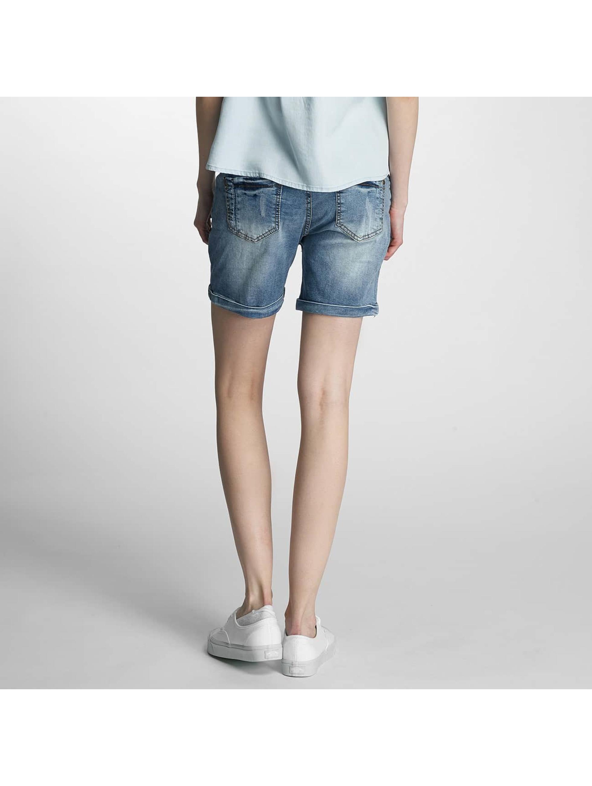 Rock Angel Pantalón cortos Hailey Bermuda azul