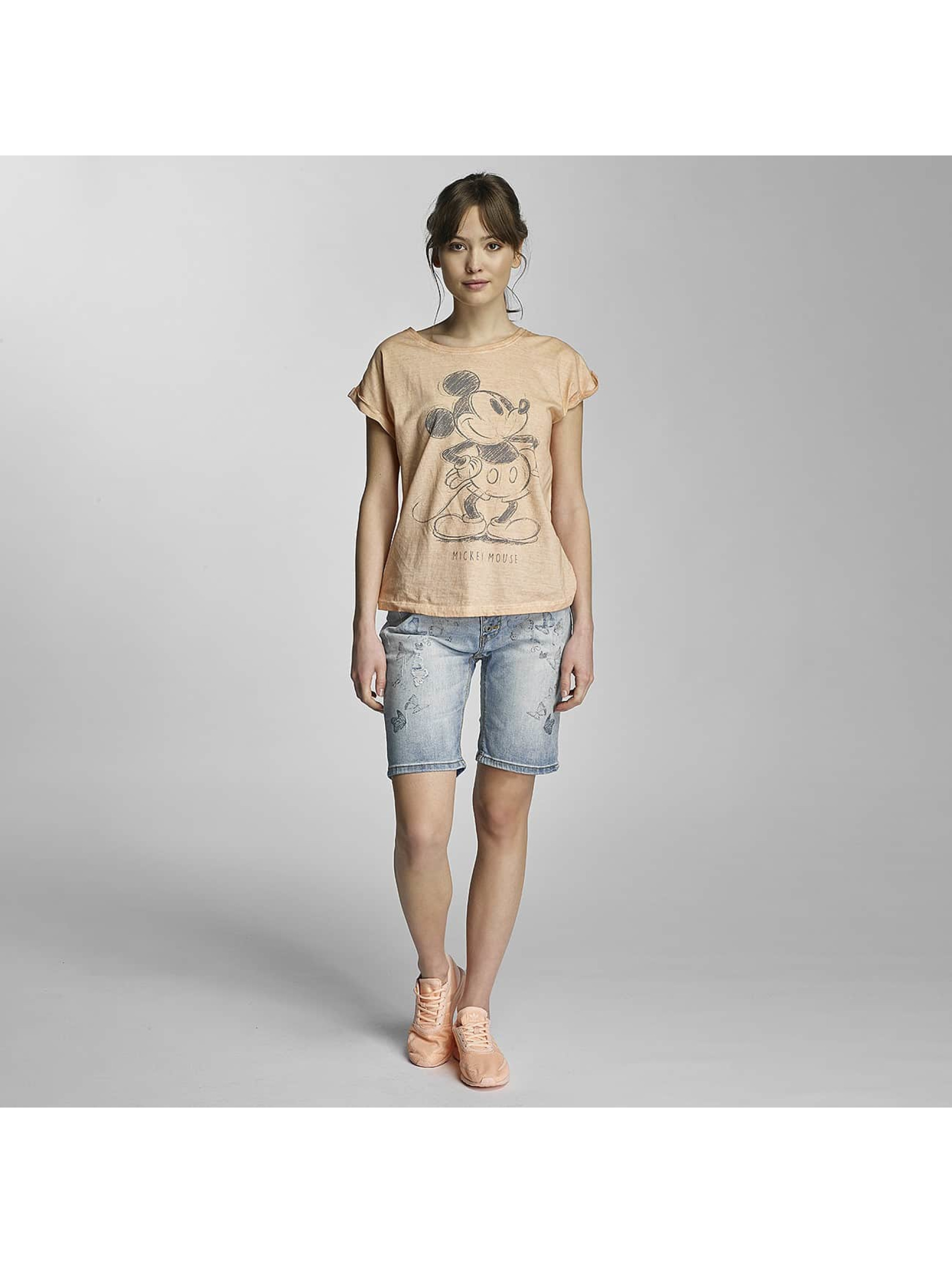Rock Angel Shorts Rosie blau