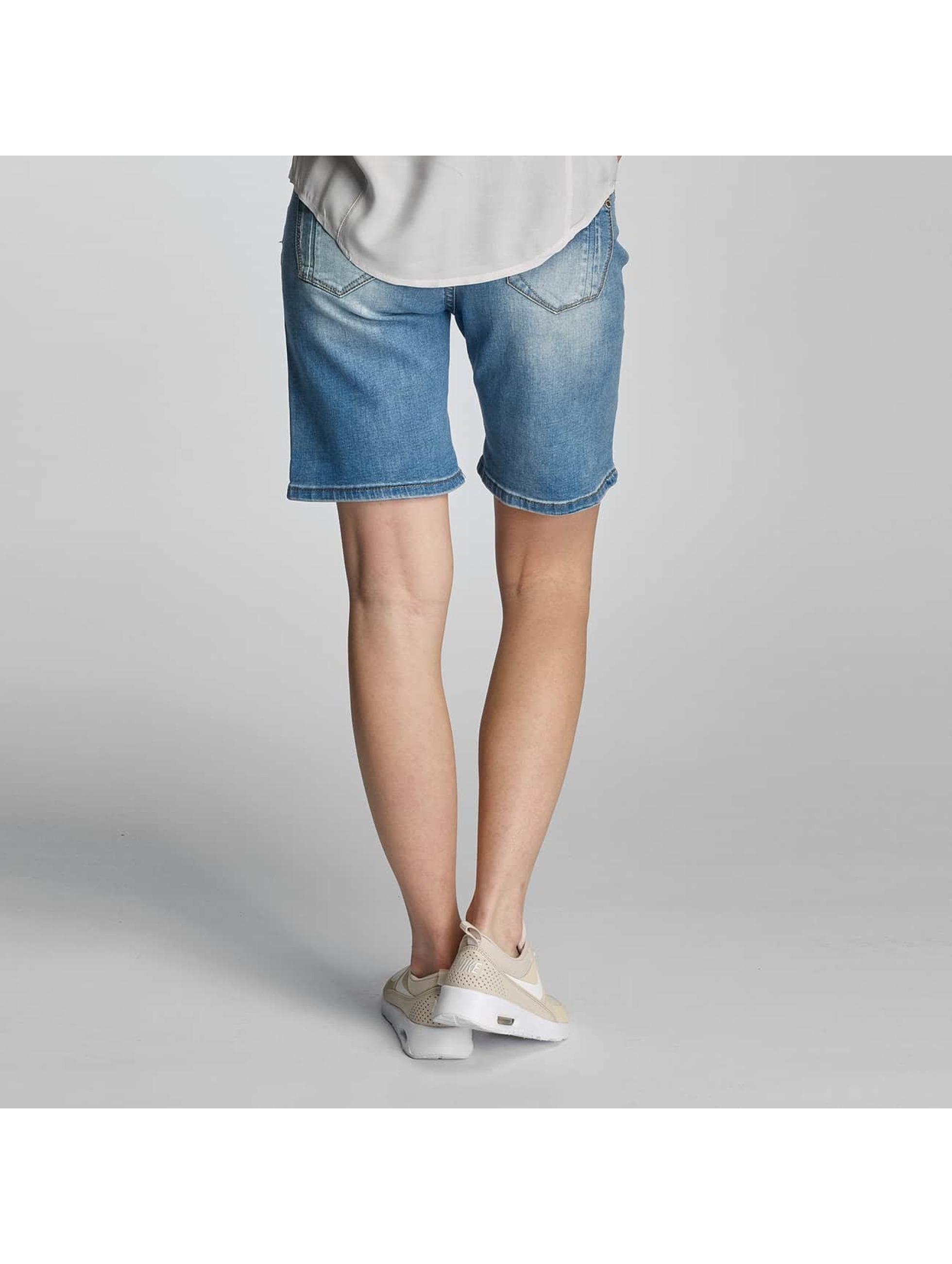 Rock Angel Shorts Charlotta blau