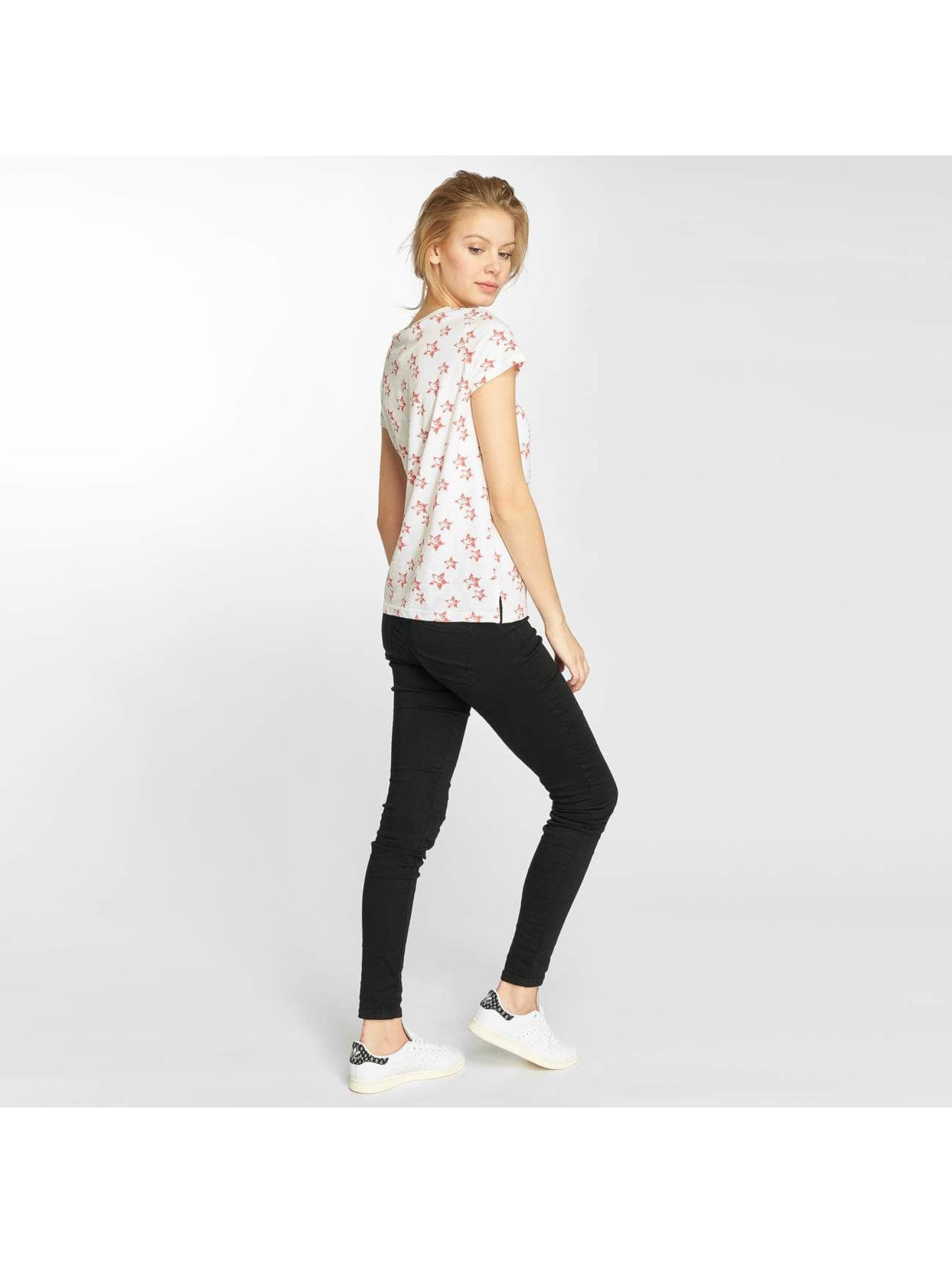 Rock Angel T-Shirt Lia blanc