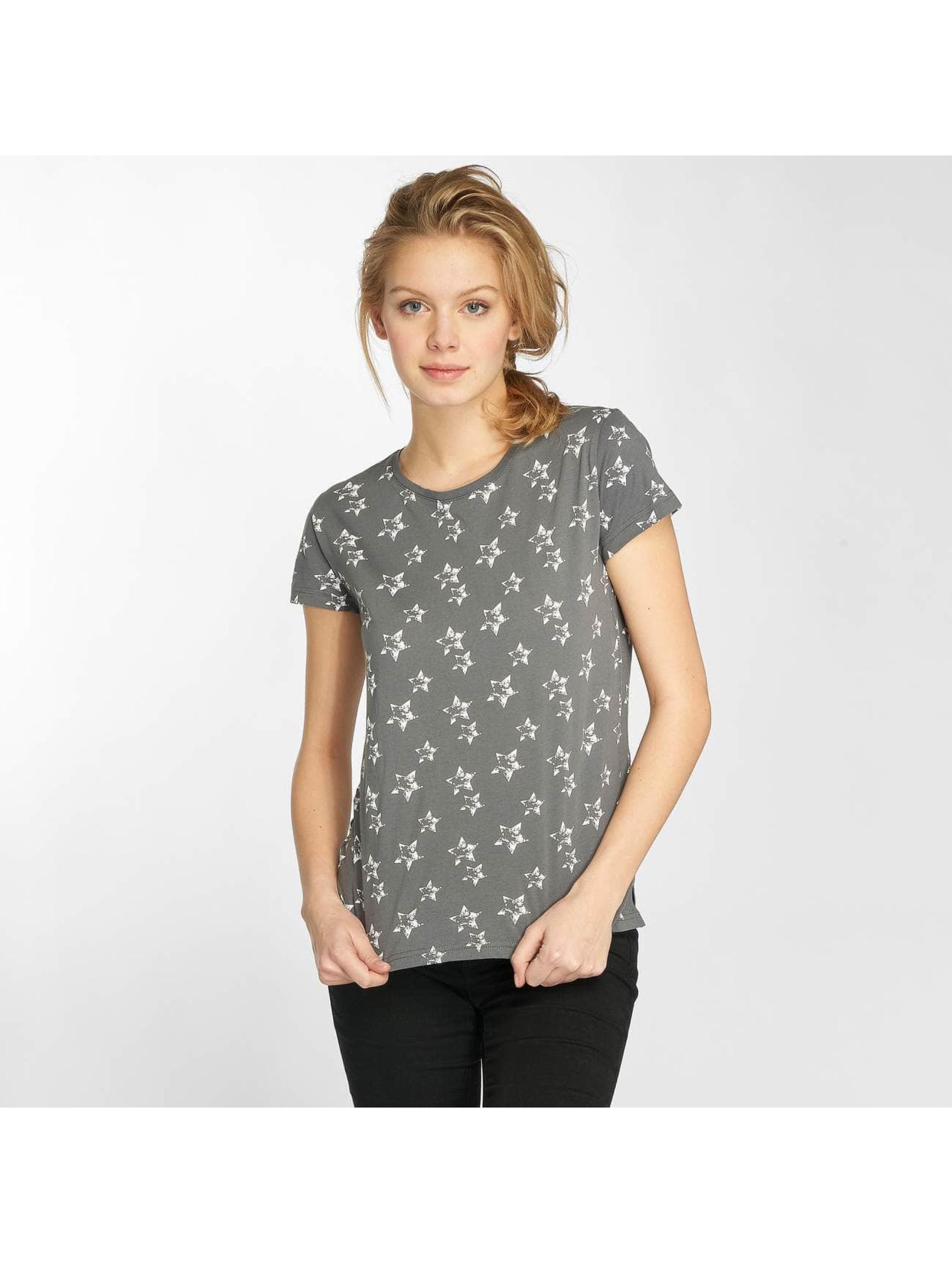 Rock Angel T-Shirt Lia grau