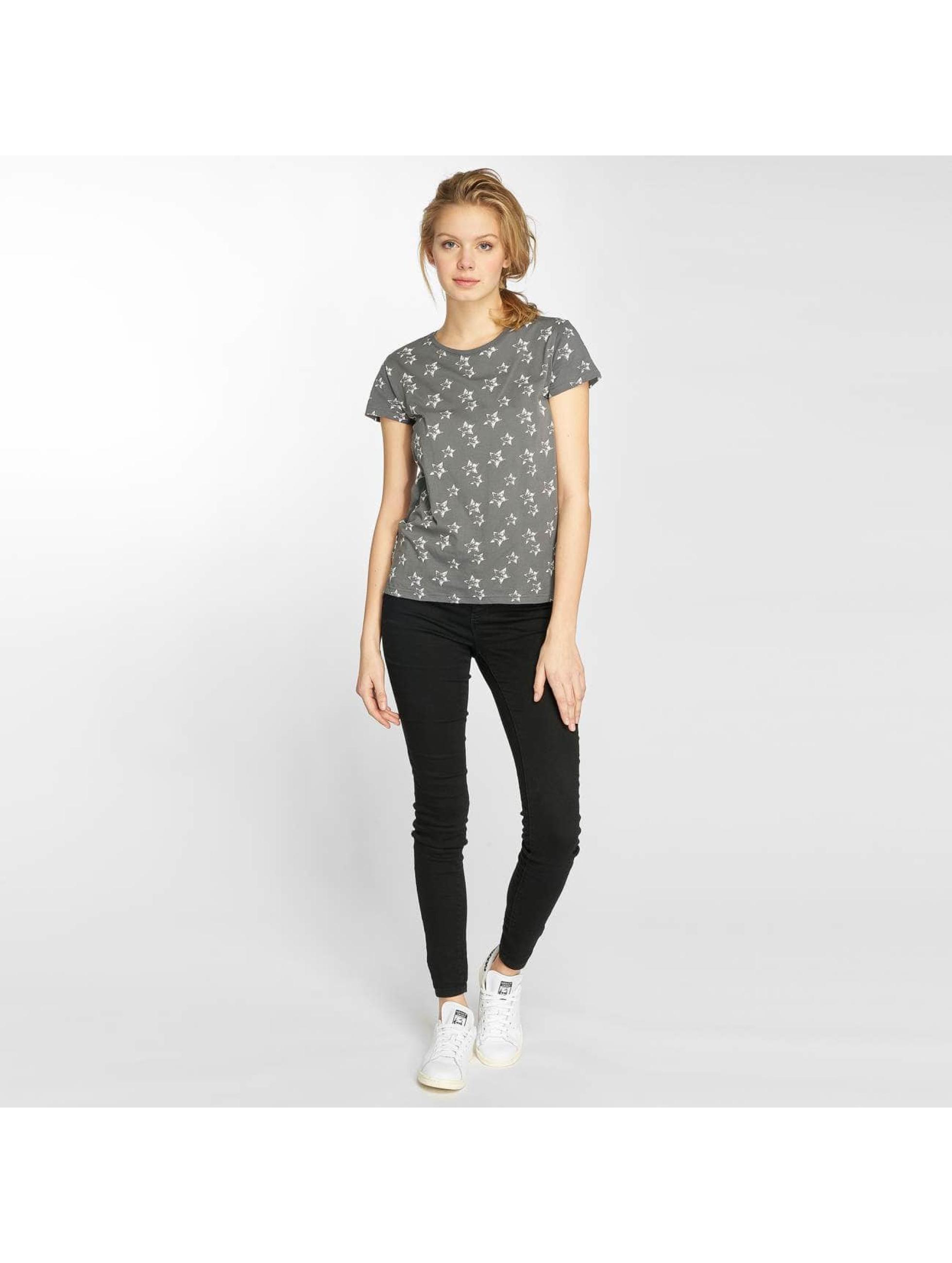 Rock Angel T-Shirt Lia grey