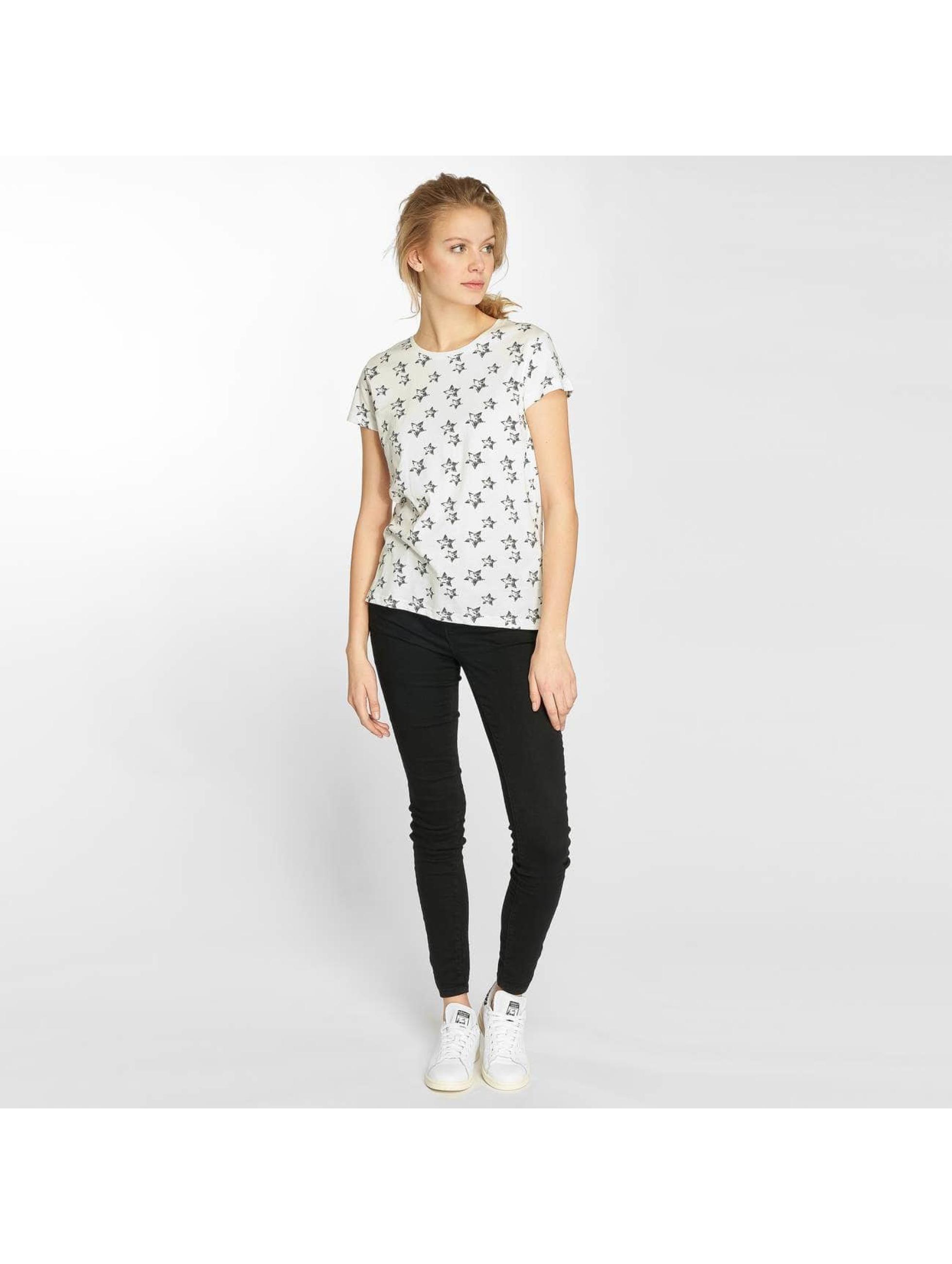 Rock Angel T-Shirt Lia white