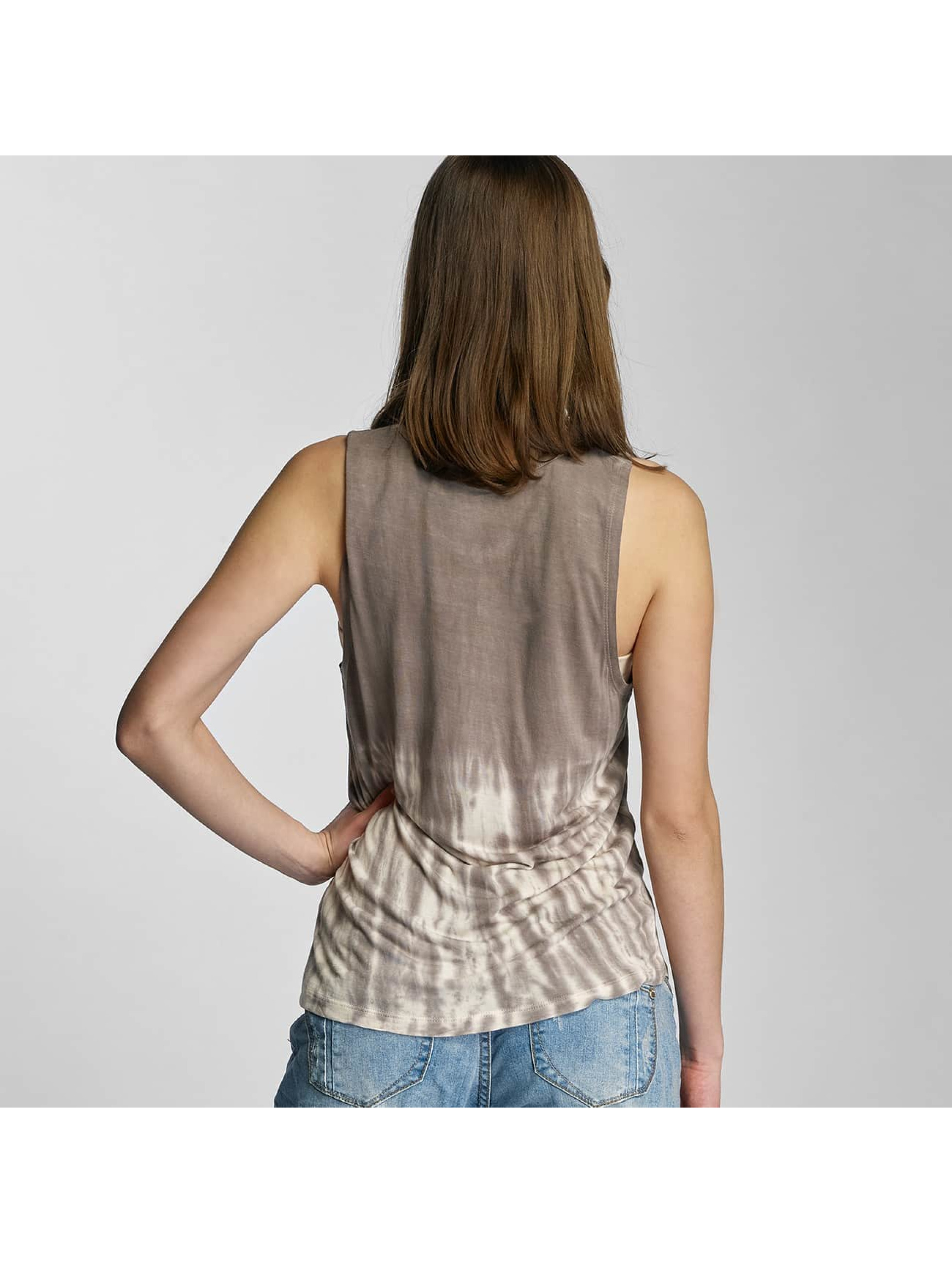 Rock Angel Tank Tops Maja gray
