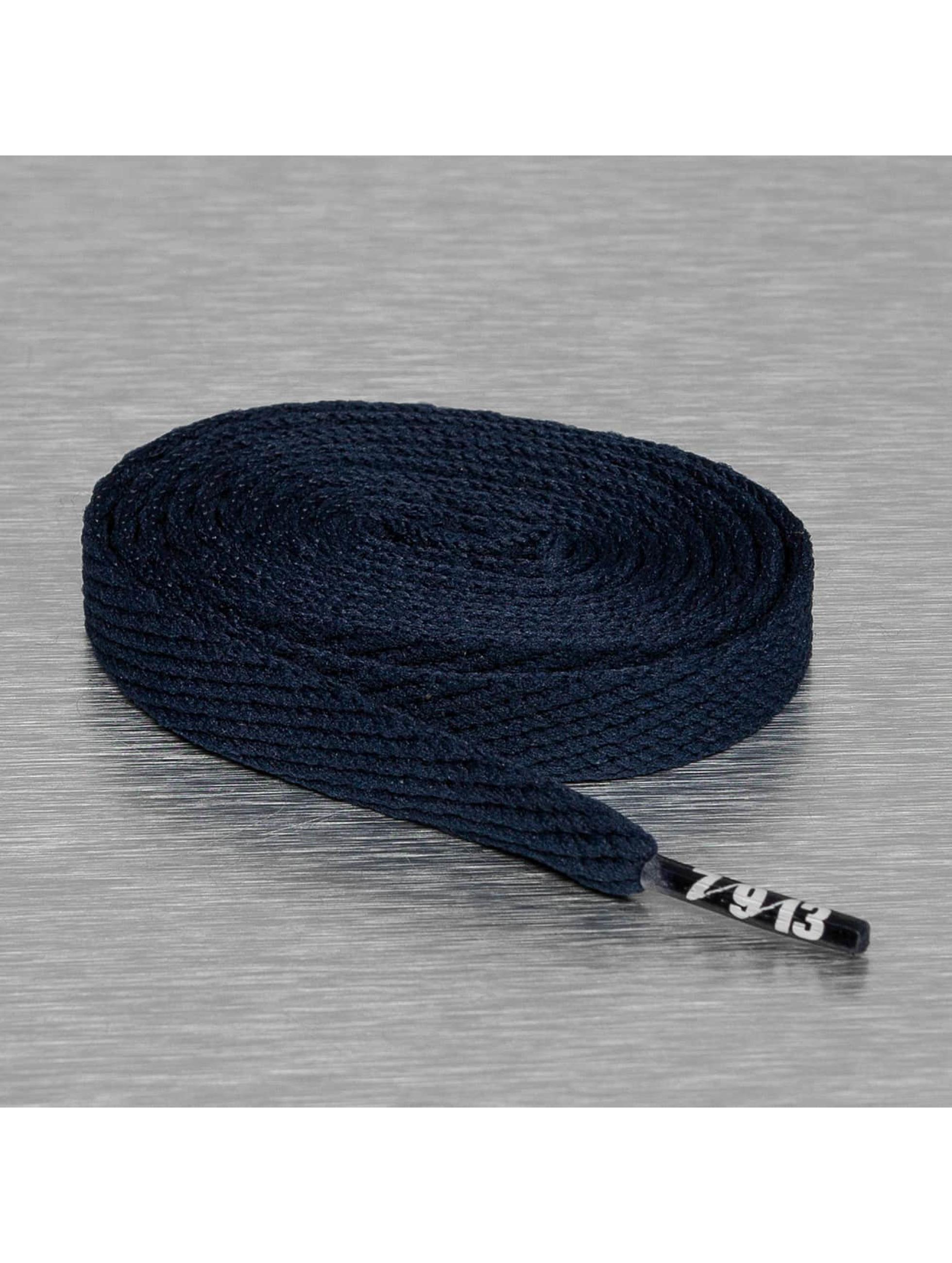 Seven Nine 13 Accessori scarpe Hard Candy Flat blu
