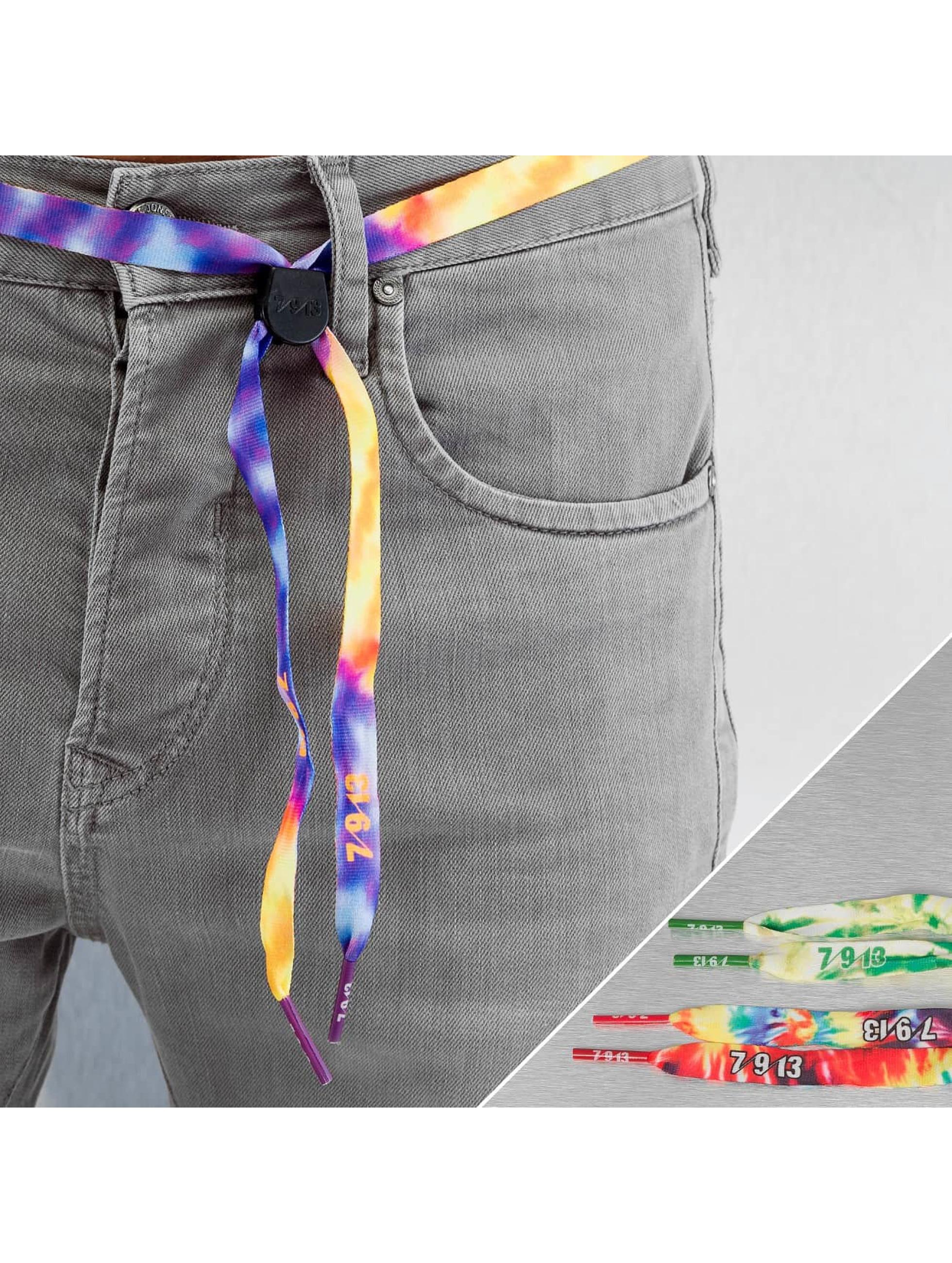 Seven Nine 13 Belt Hippie Too 3er Packs colored