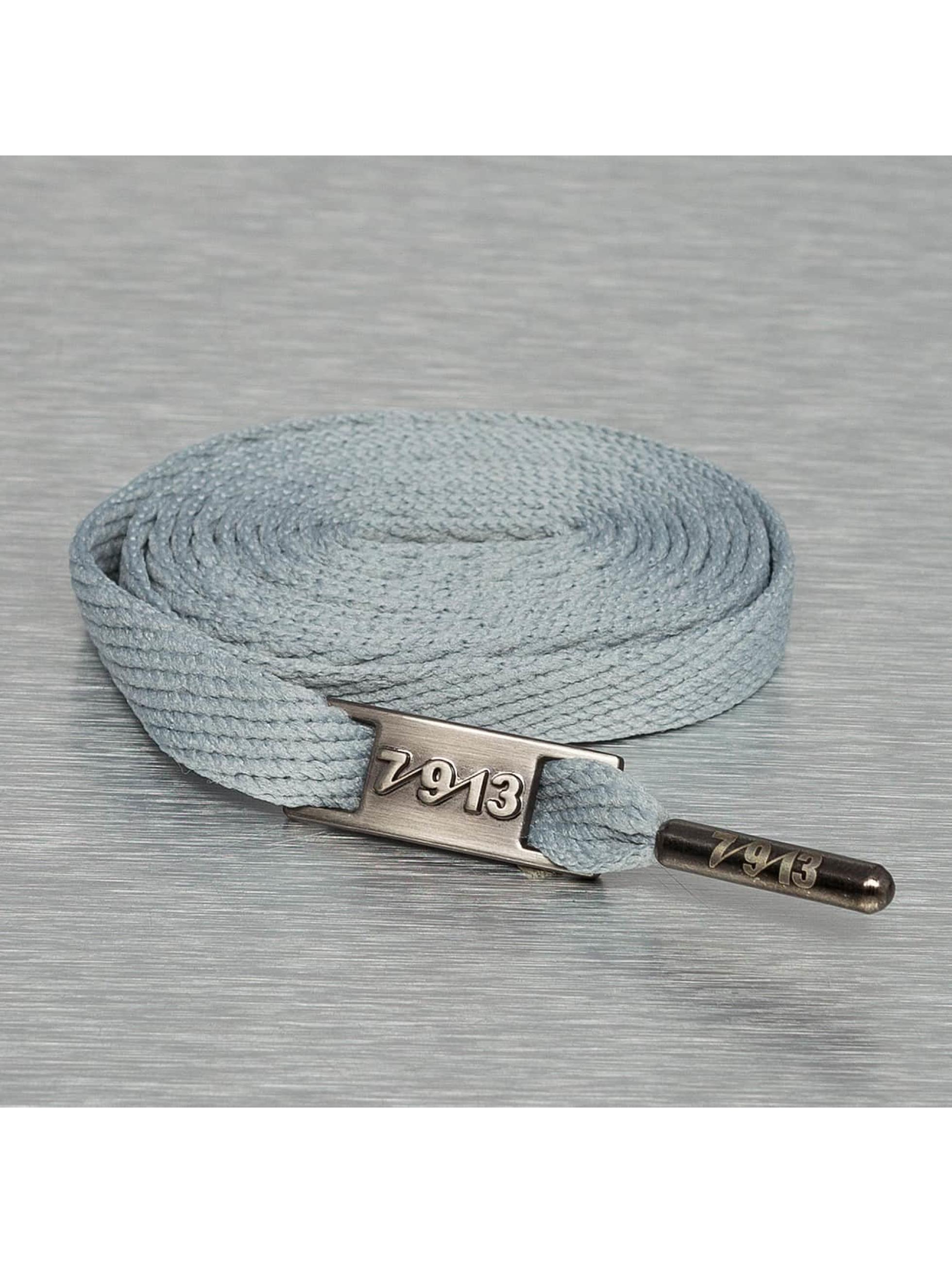 Seven Nine 13 Shoe accessorie Full Metal gray