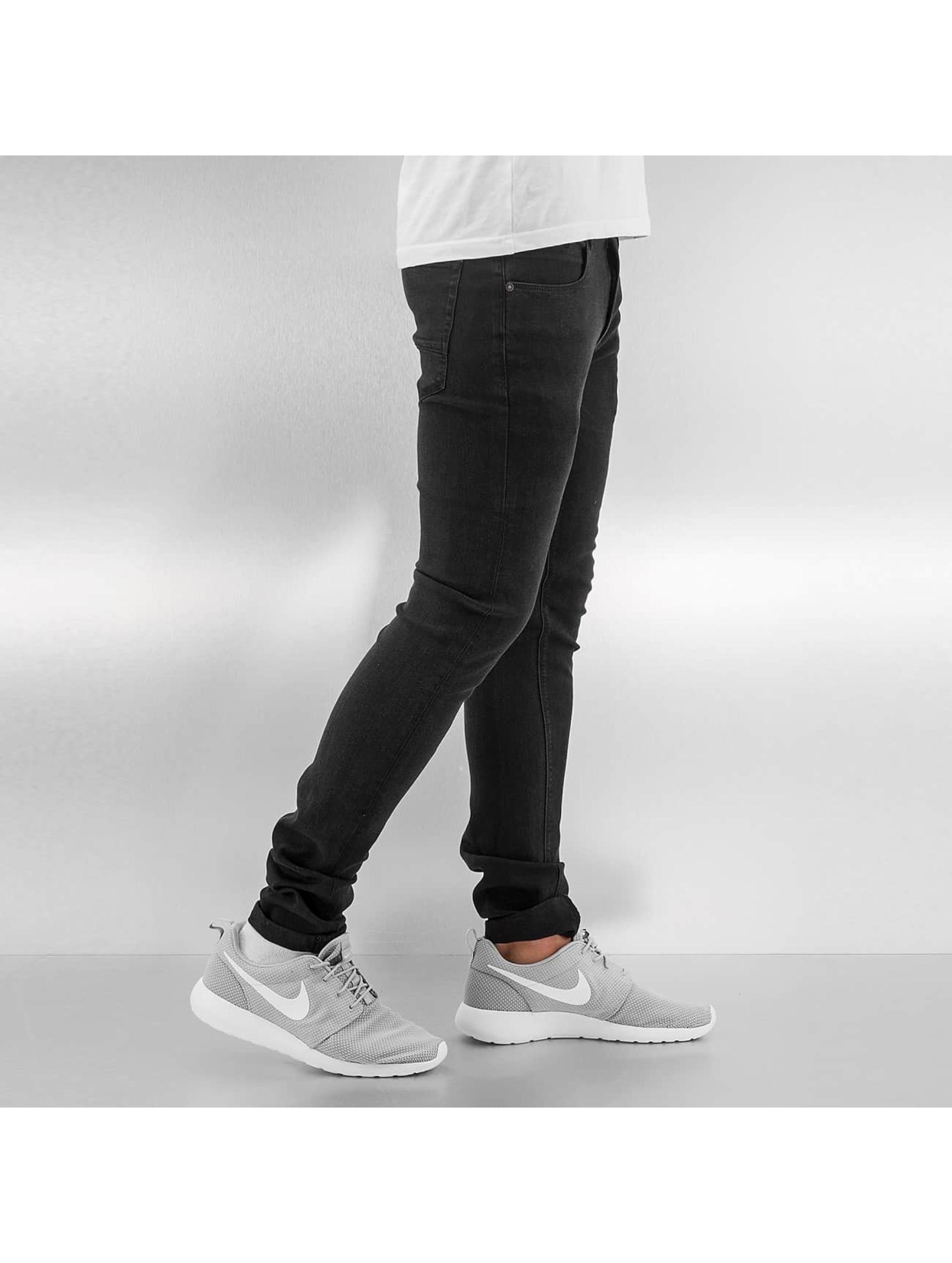 SHINE Original Облегающие джинсы Walker Hyperflex черный