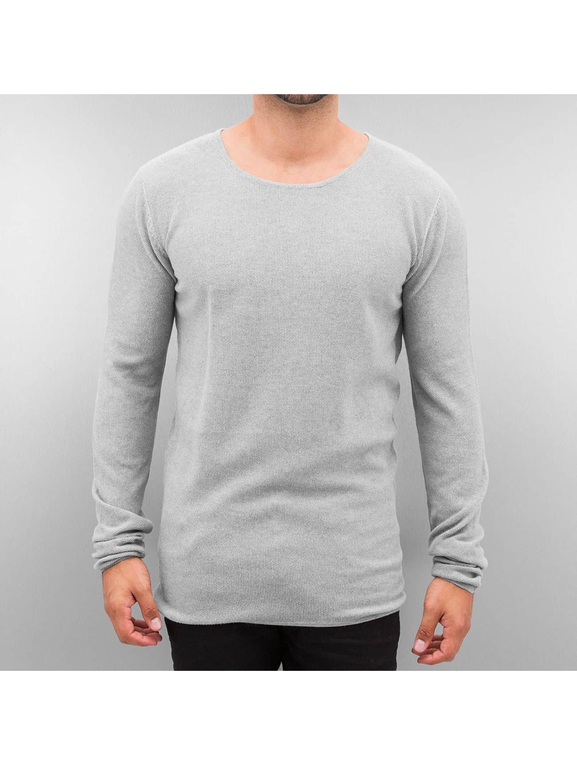 SHINE Original Пуловер Pearl серый
