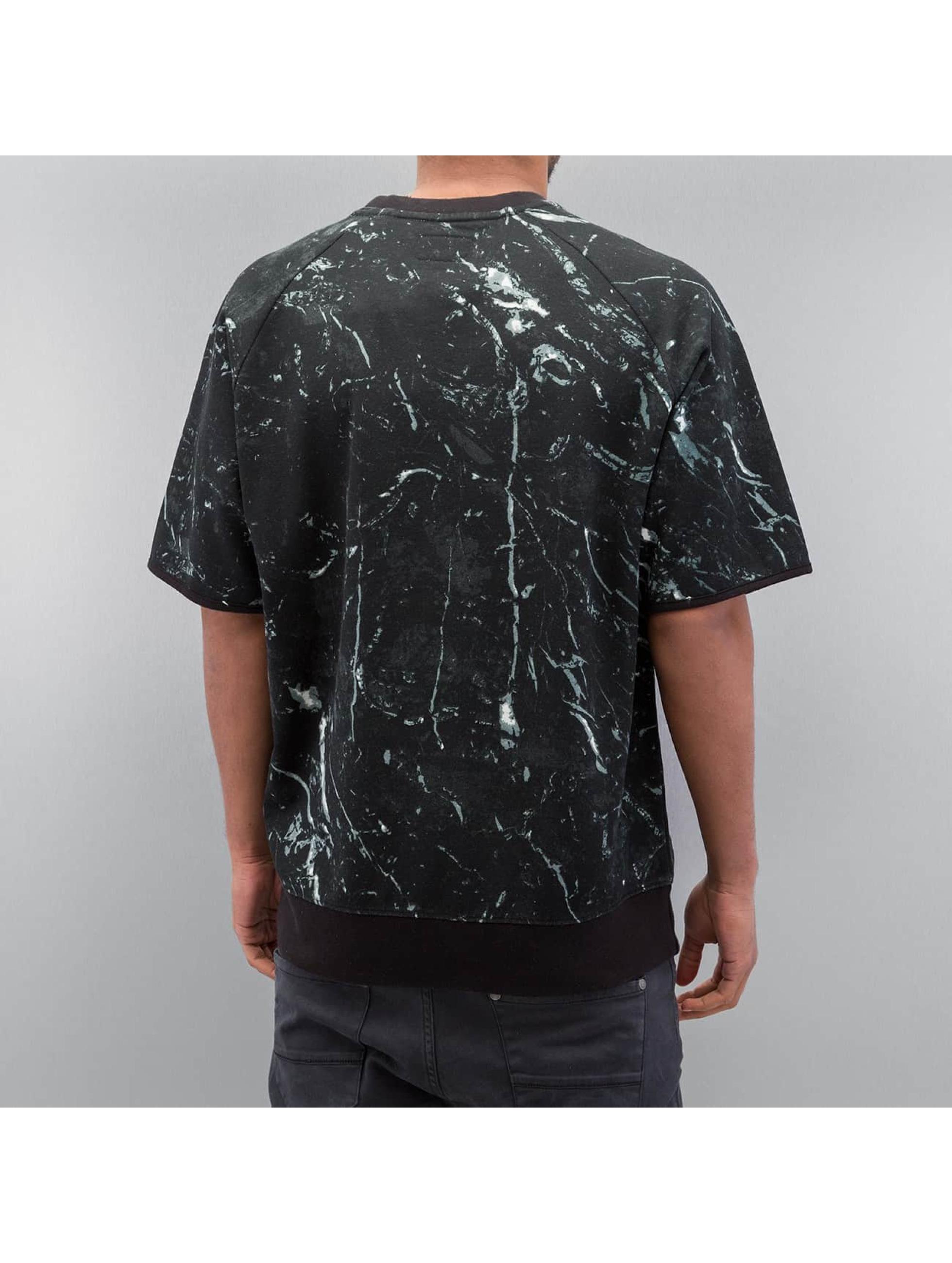 SHINE Original Пуловер Short Sleeve черный