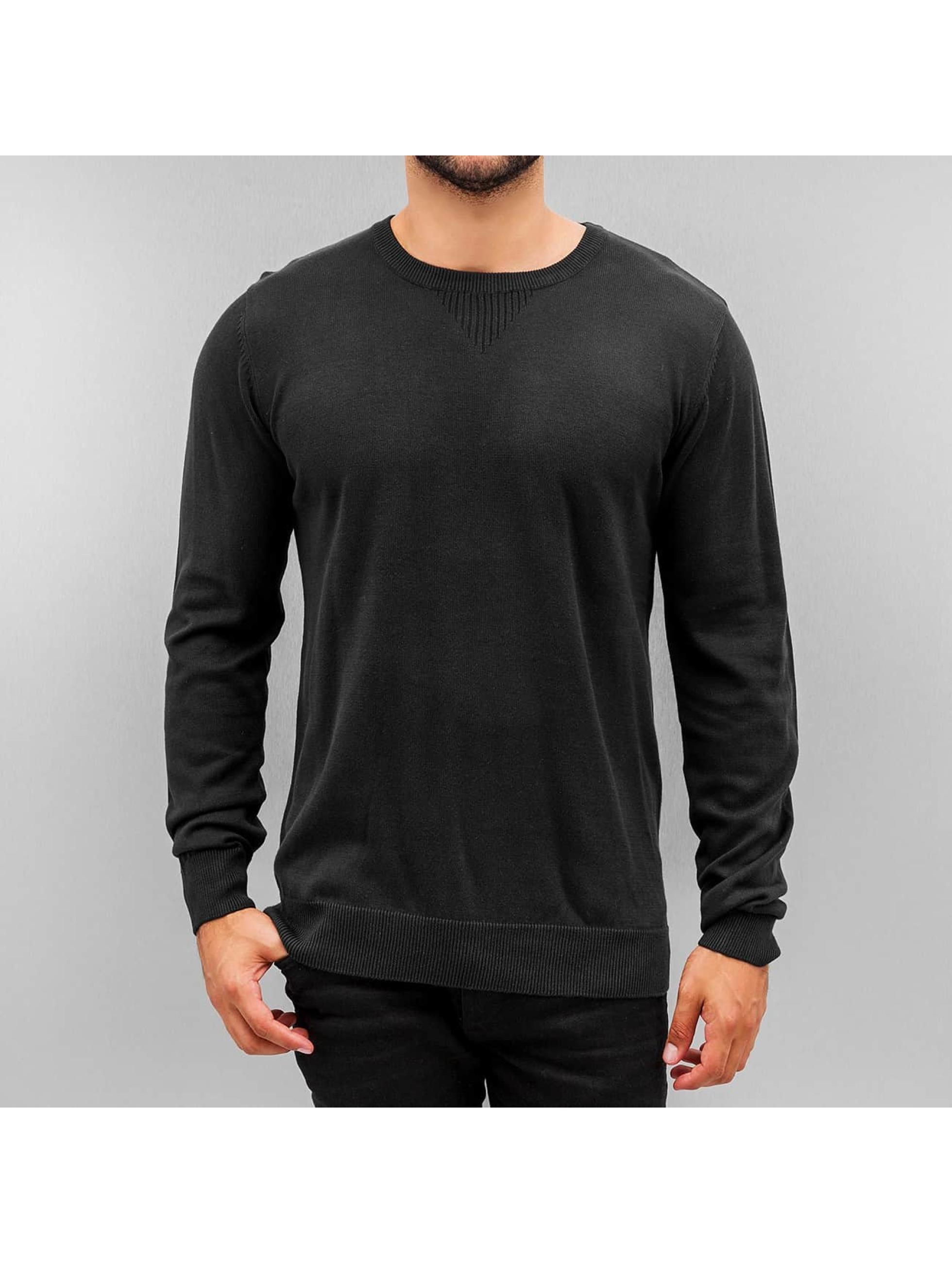 SHINE Original Пуловер Basic черный
