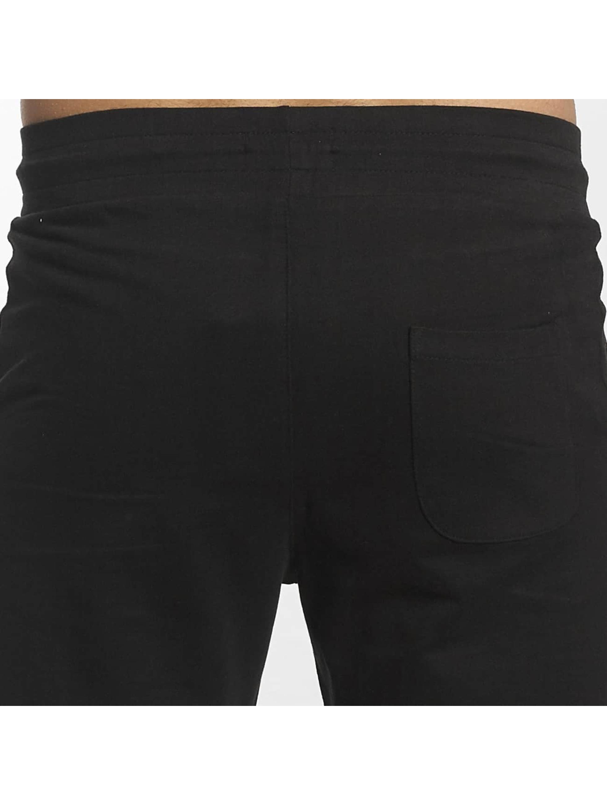 SHINE Original Шорты Jersey Drawstring черный