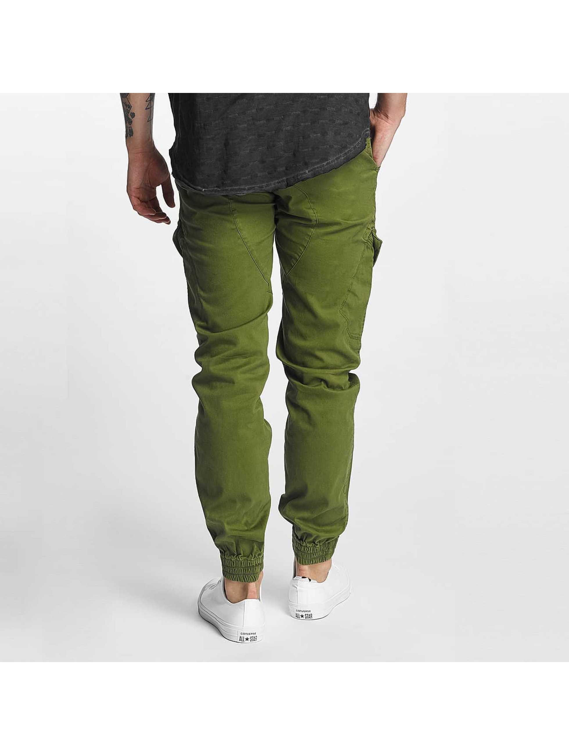 SHINE Original Cargo pants Slim green