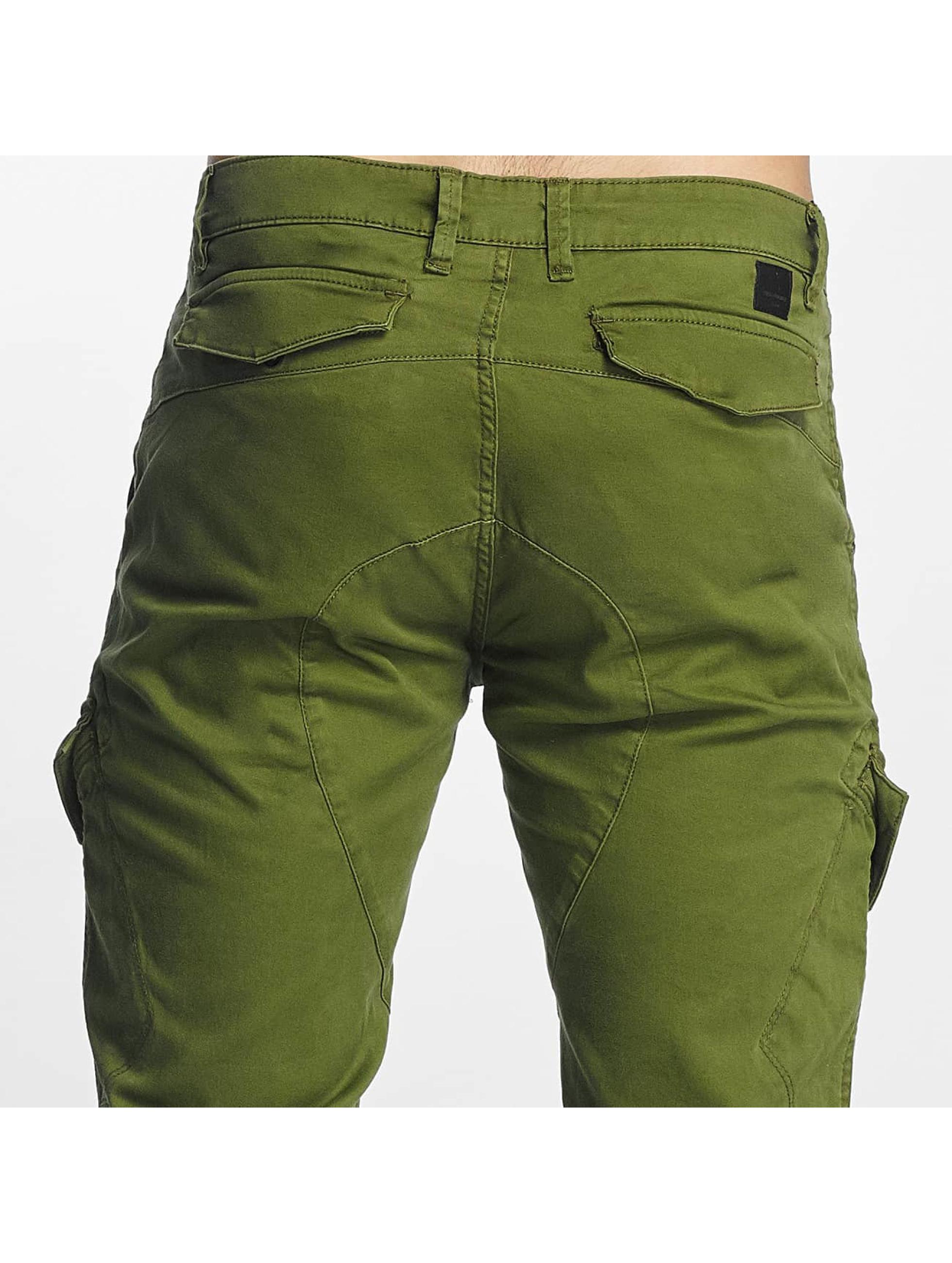 SHINE Original Cargo Slim verde