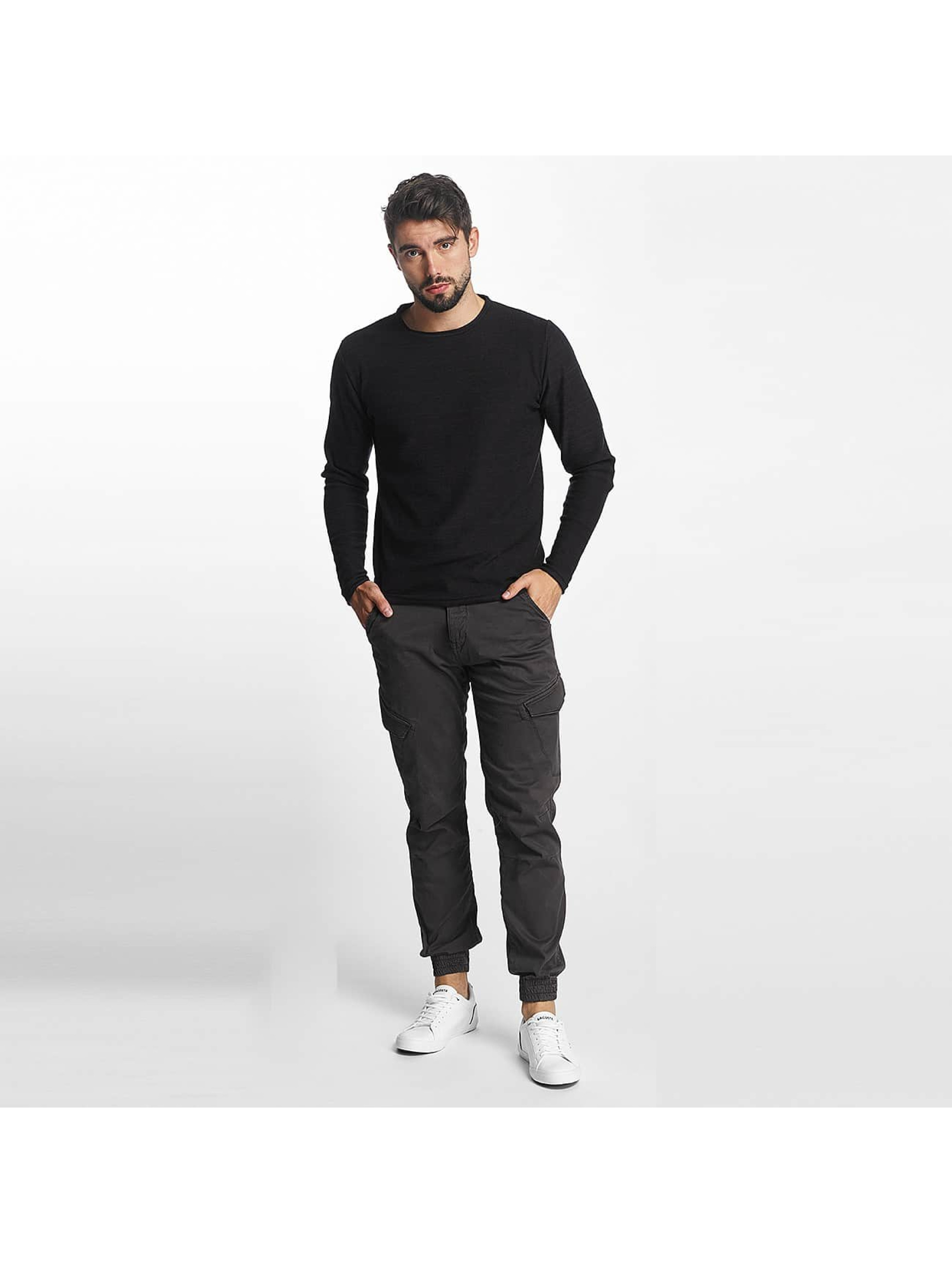 SHINE Original Cargobroek Slim grijs