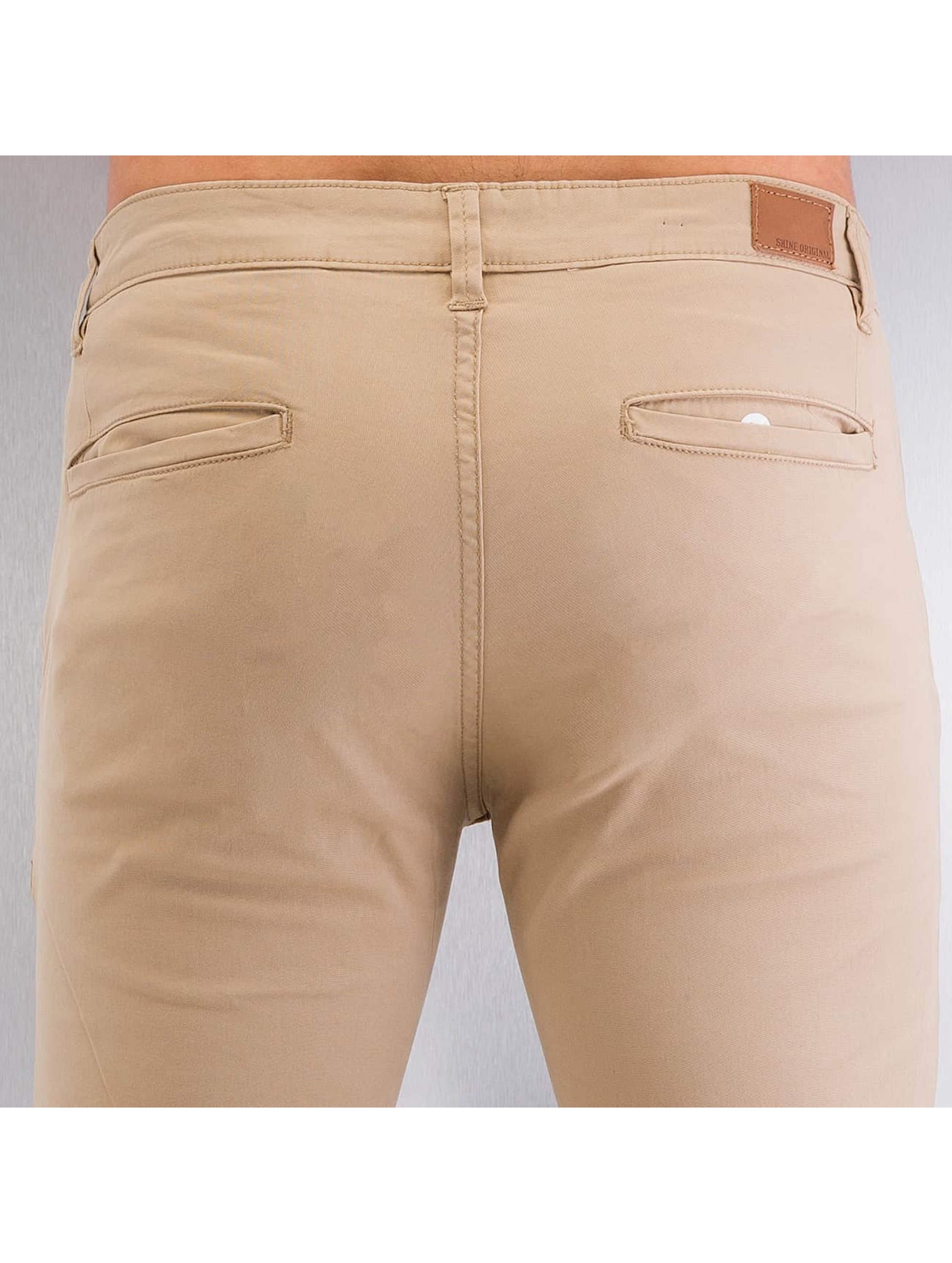 SHINE Original Chino Stretch beige