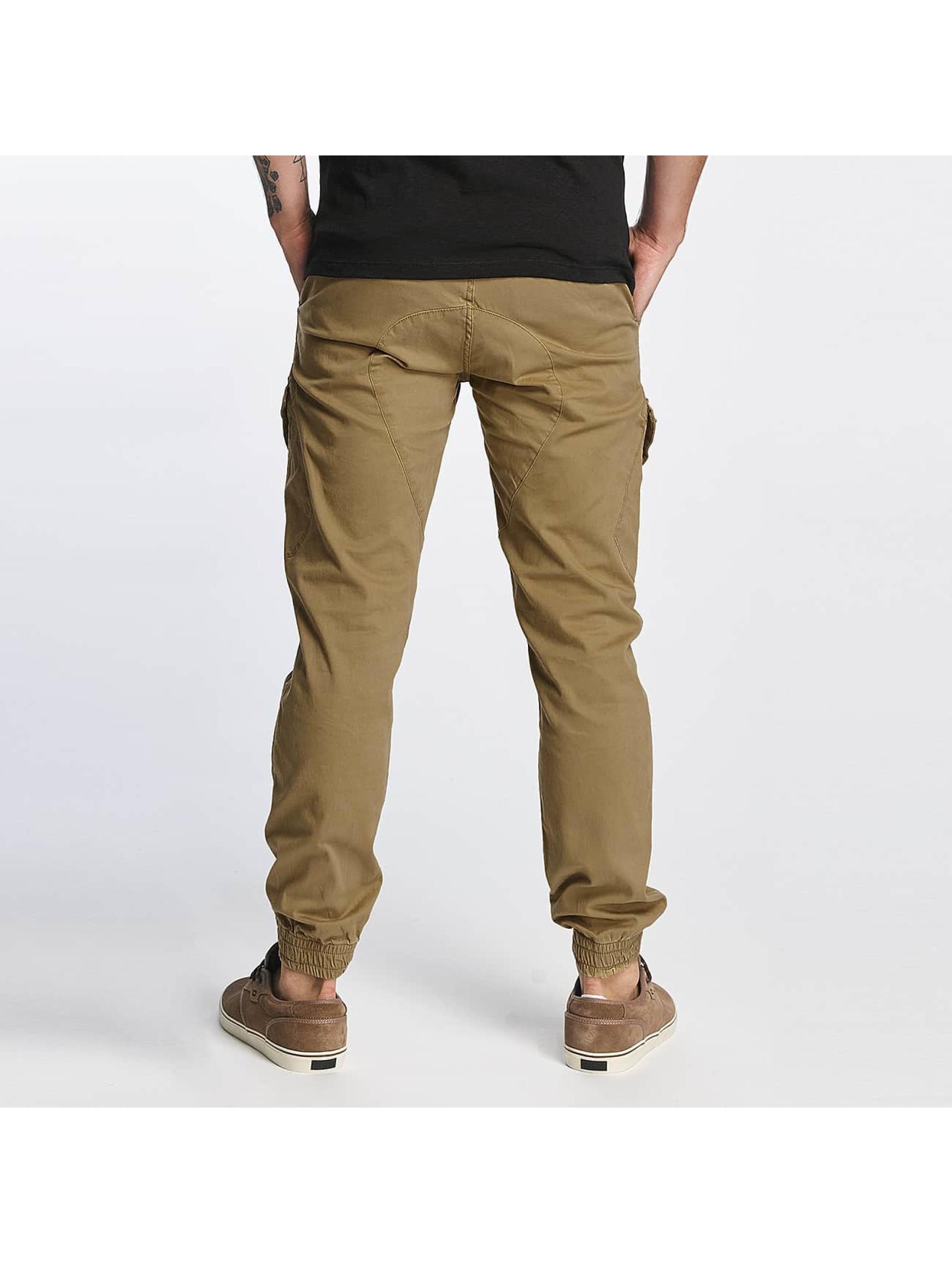 SHINE Original Chino bukser Slim beige