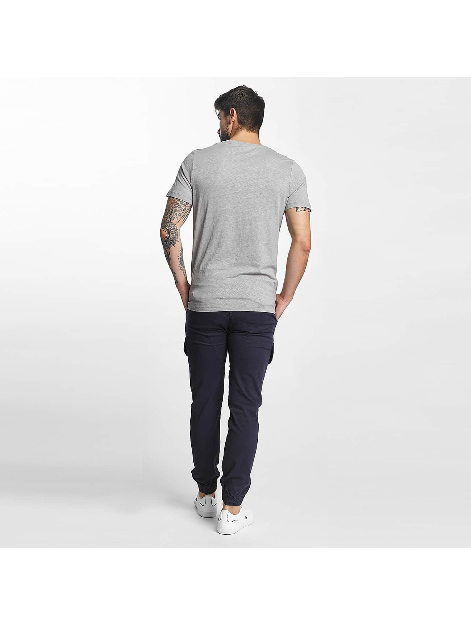SHINE Original Chino bukser Slim blå