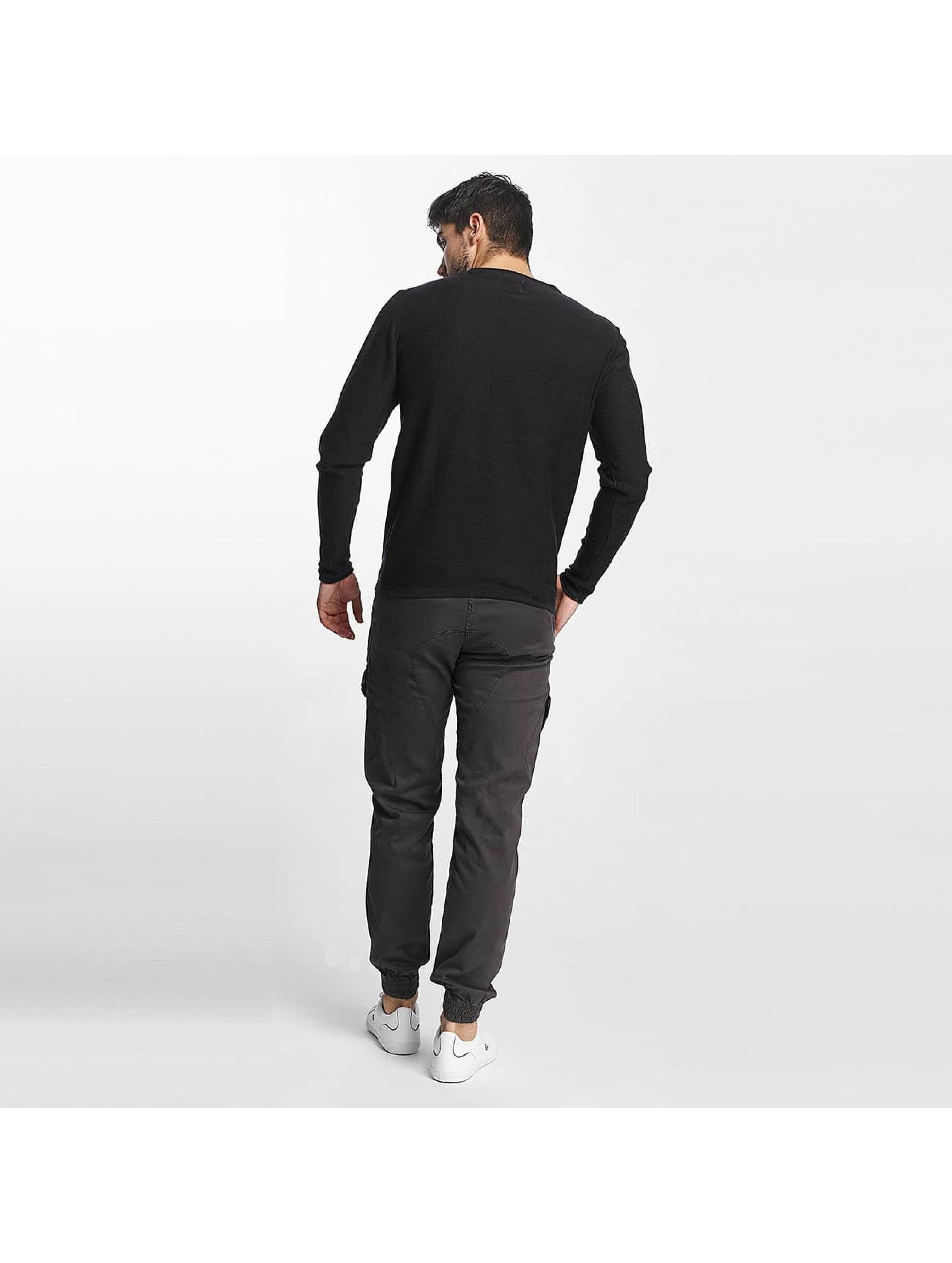 SHINE Original Chino bukser Slim grå