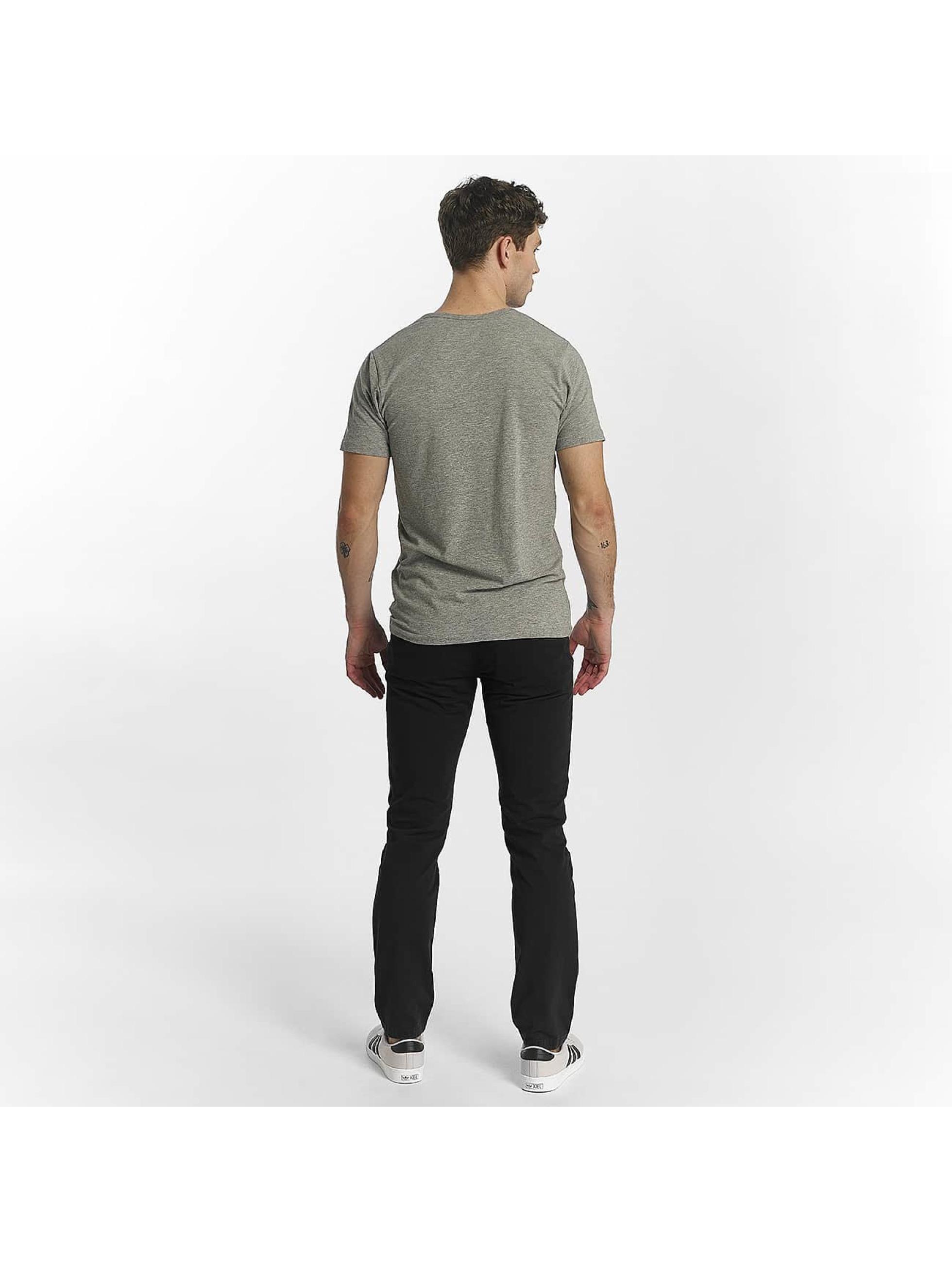 SHINE Original Pantalon chino Abdul noir
