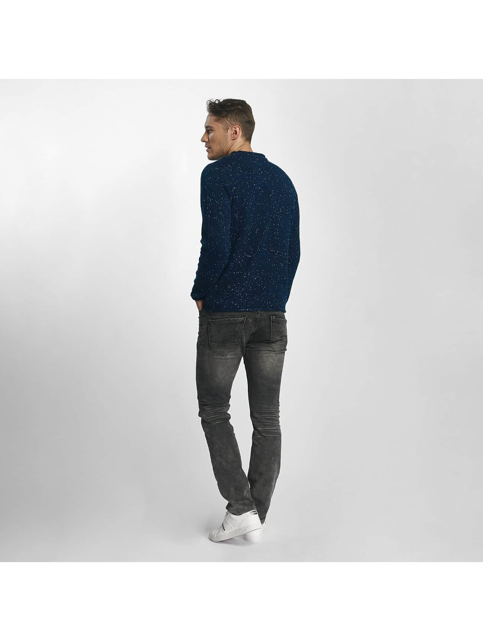 SHINE Original Pullover Morton blue